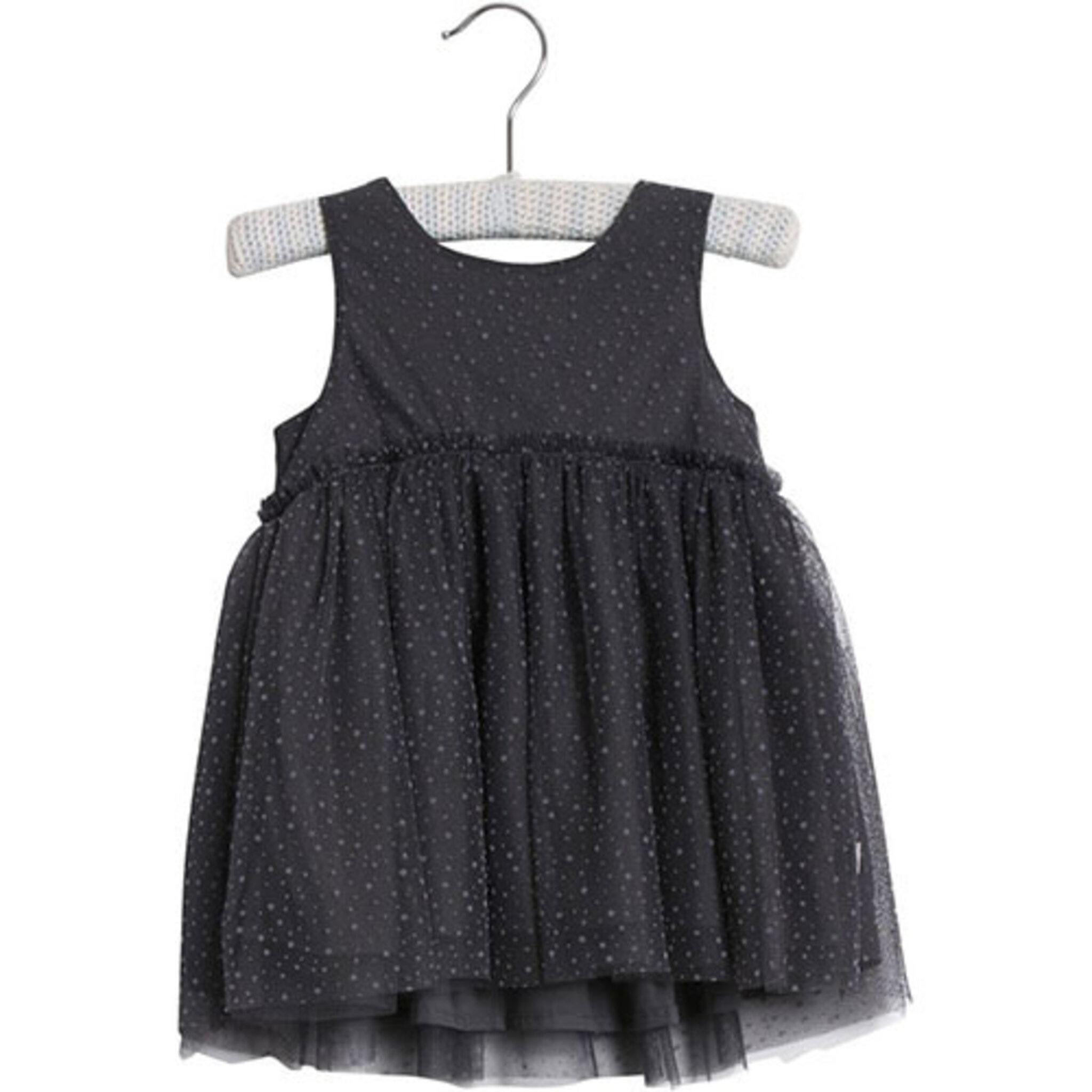 Tyllklänning, Vilna