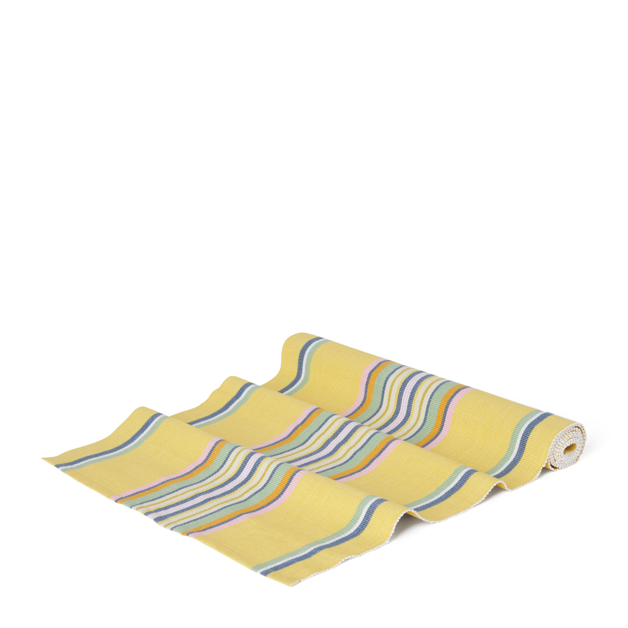 Löpare Pastell 34×120 cm.