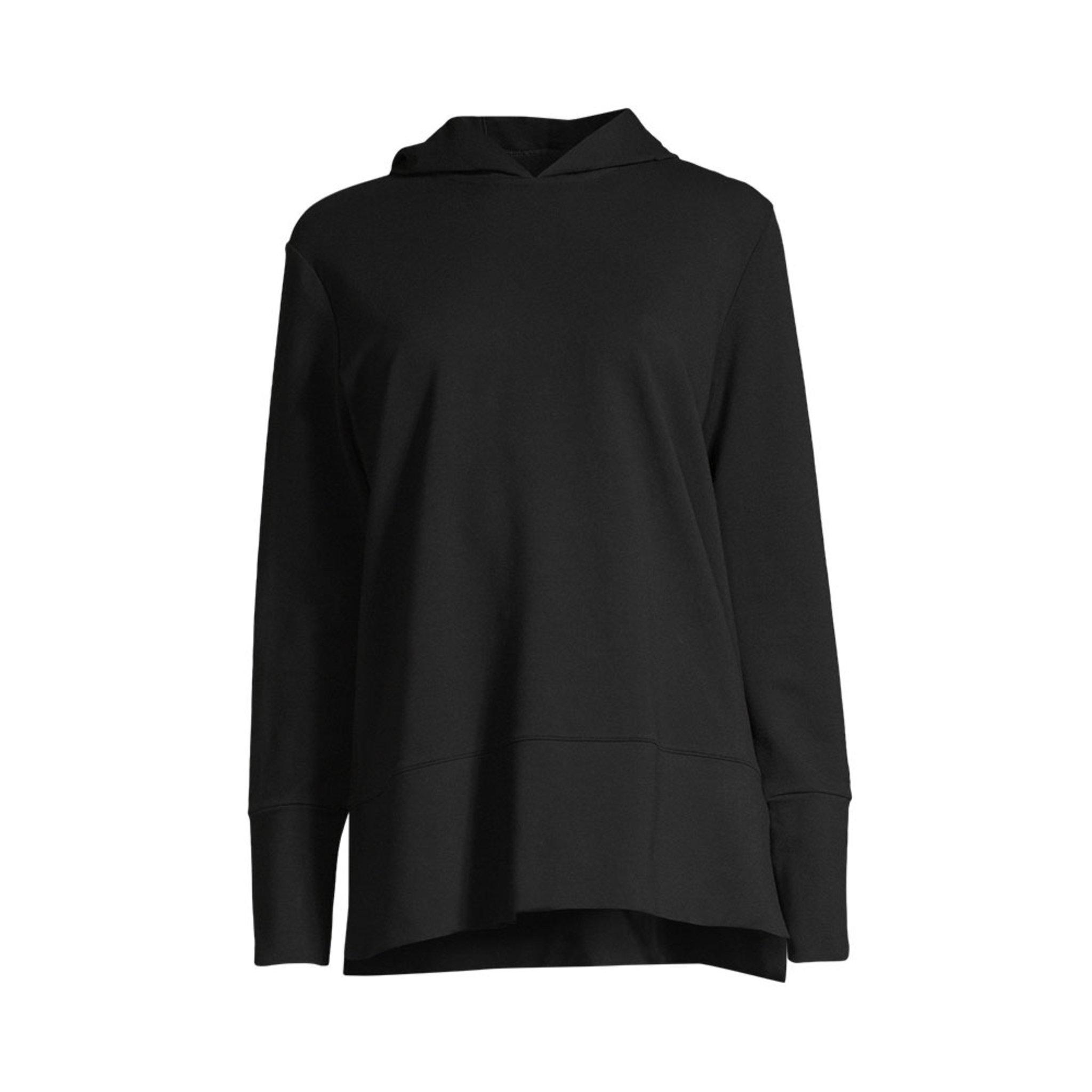 Casall Smooth Hood Sweater