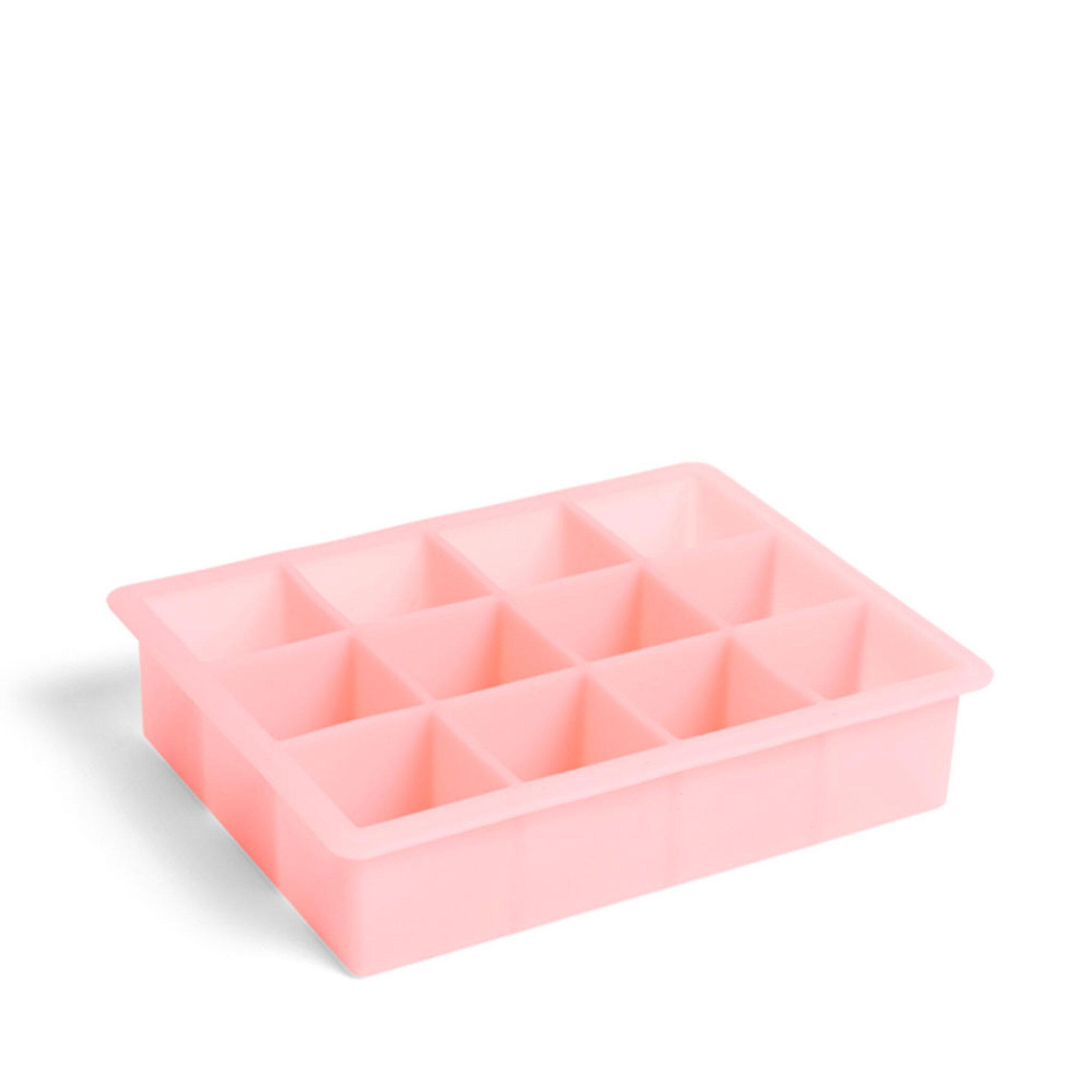 Isform Ice Cube Tray Square XL