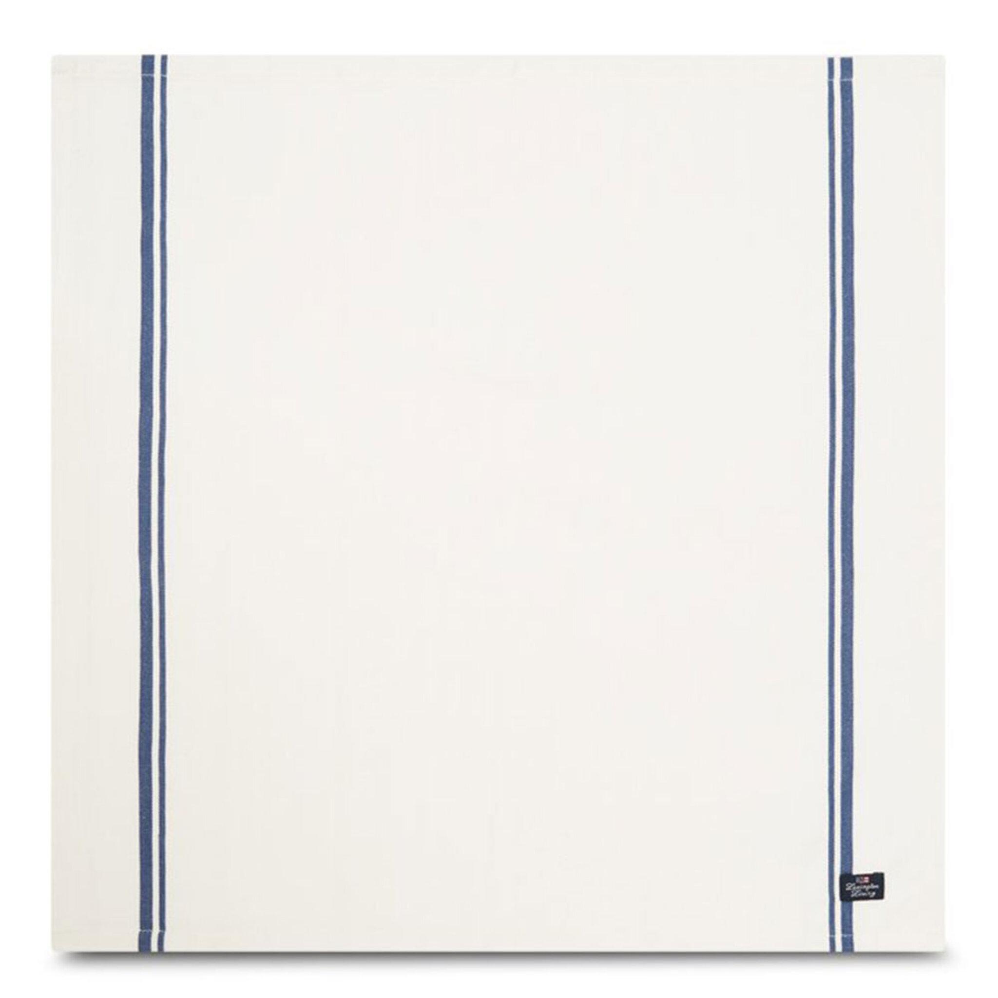 Servett – Striped Twill – 50 cm