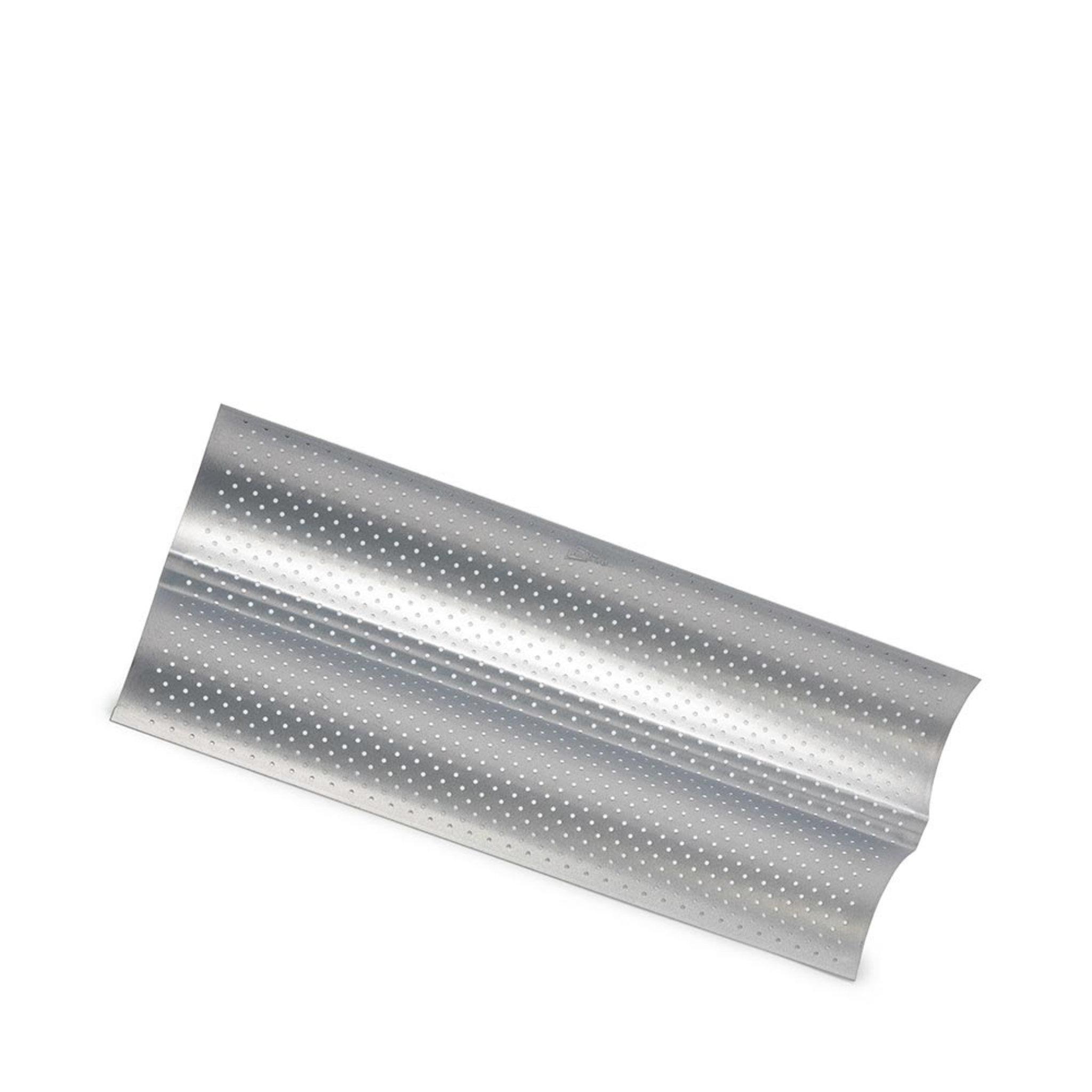 Baguetteform 2 delar Silvertop 38 cm