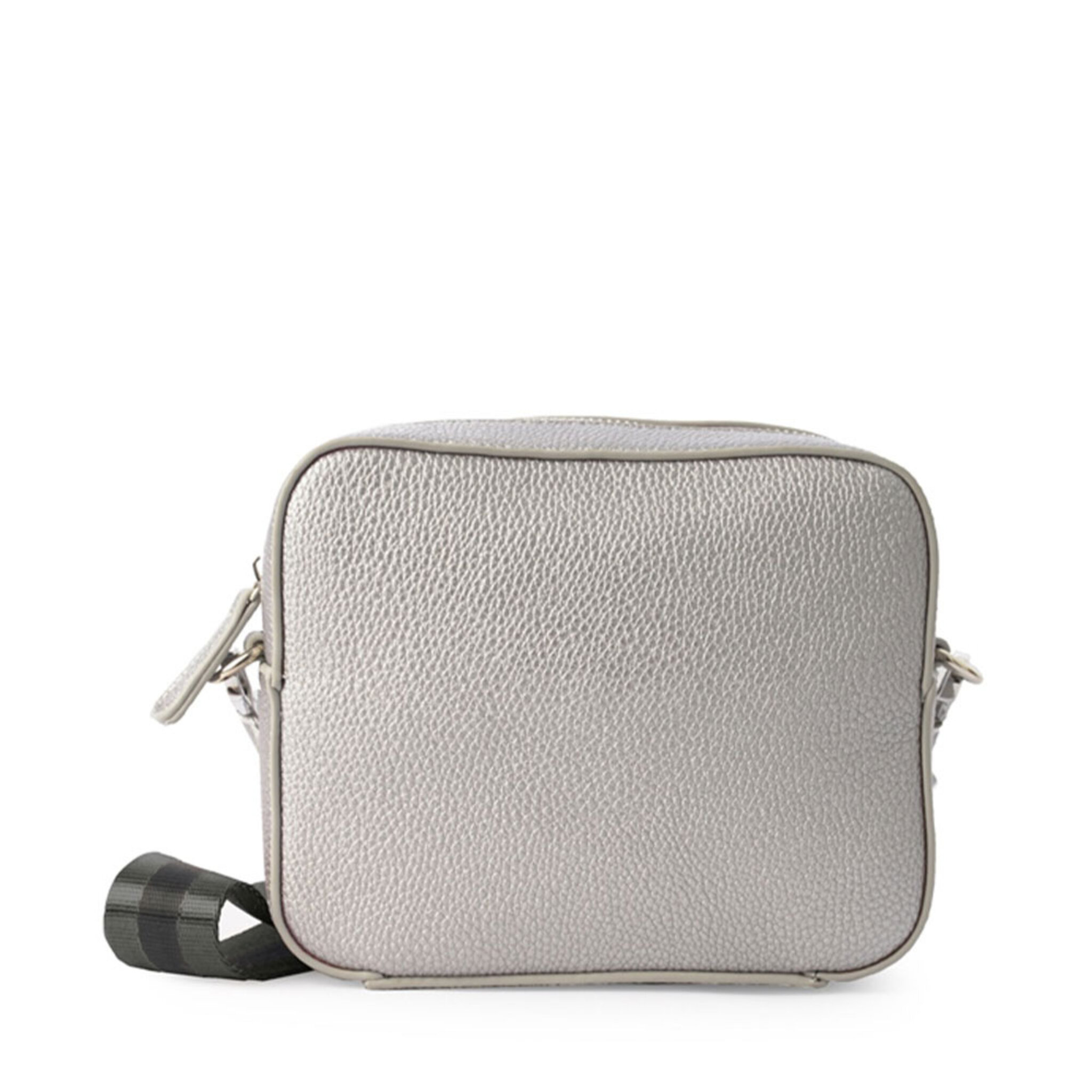 Palermo II Silver, ONE SIZE