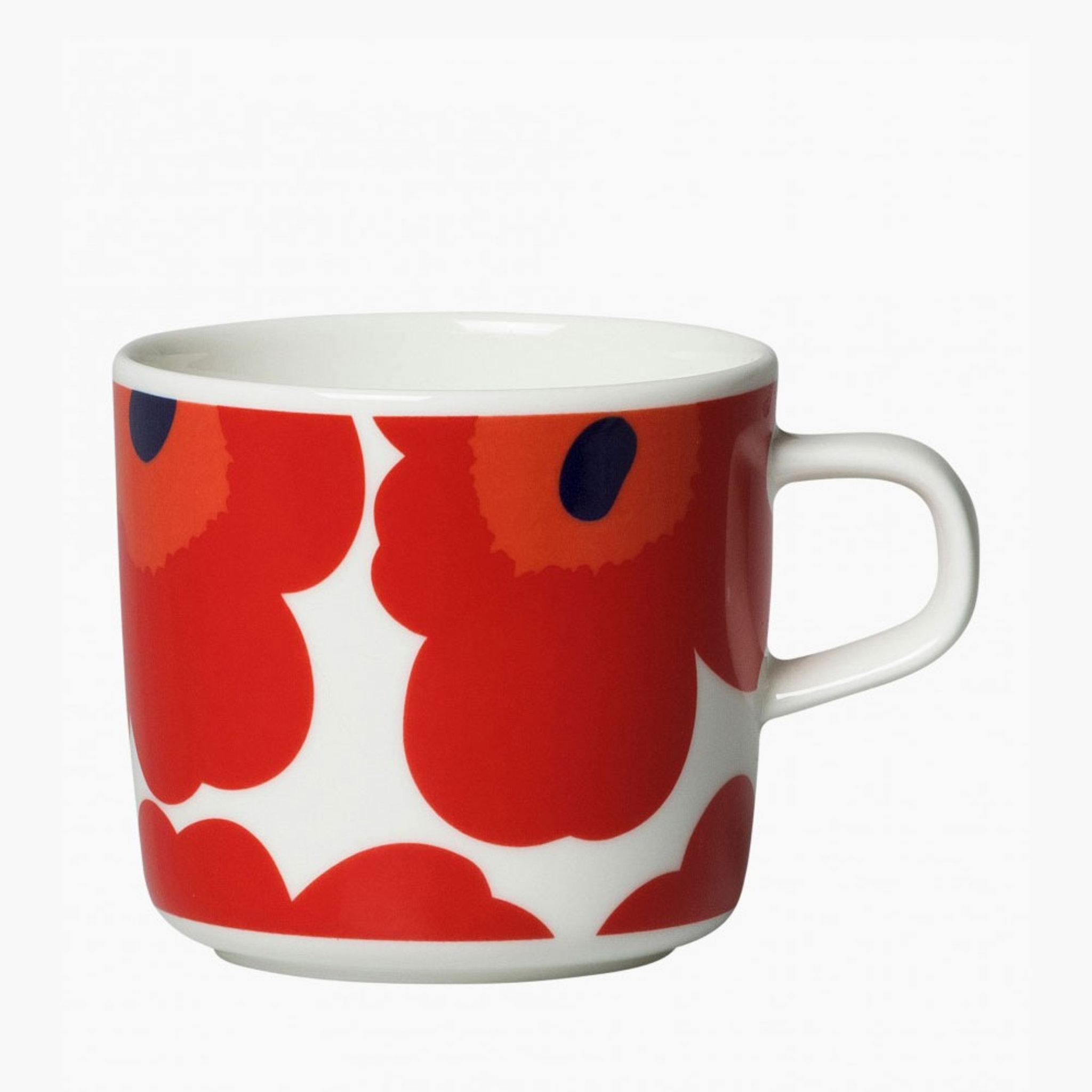 Kaffekopp Oiva / Unikko 2 dl