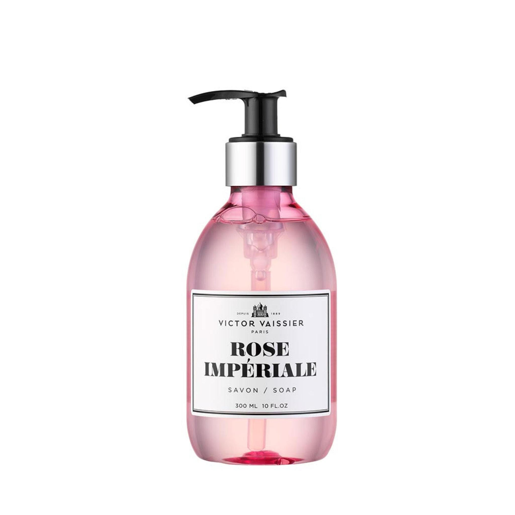 Rose Impériale Liquid Soap 300ml
