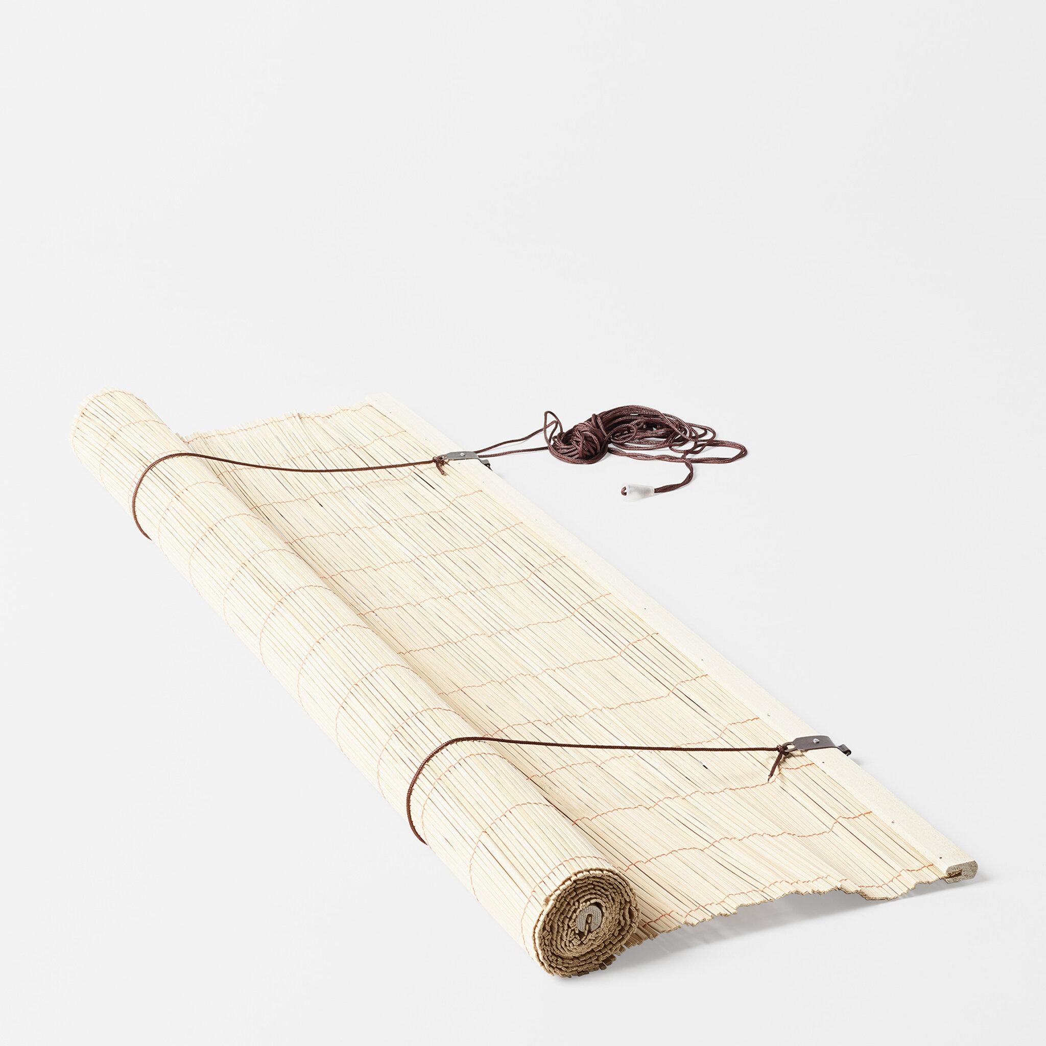 Persienn Bambu 100×180 cm.