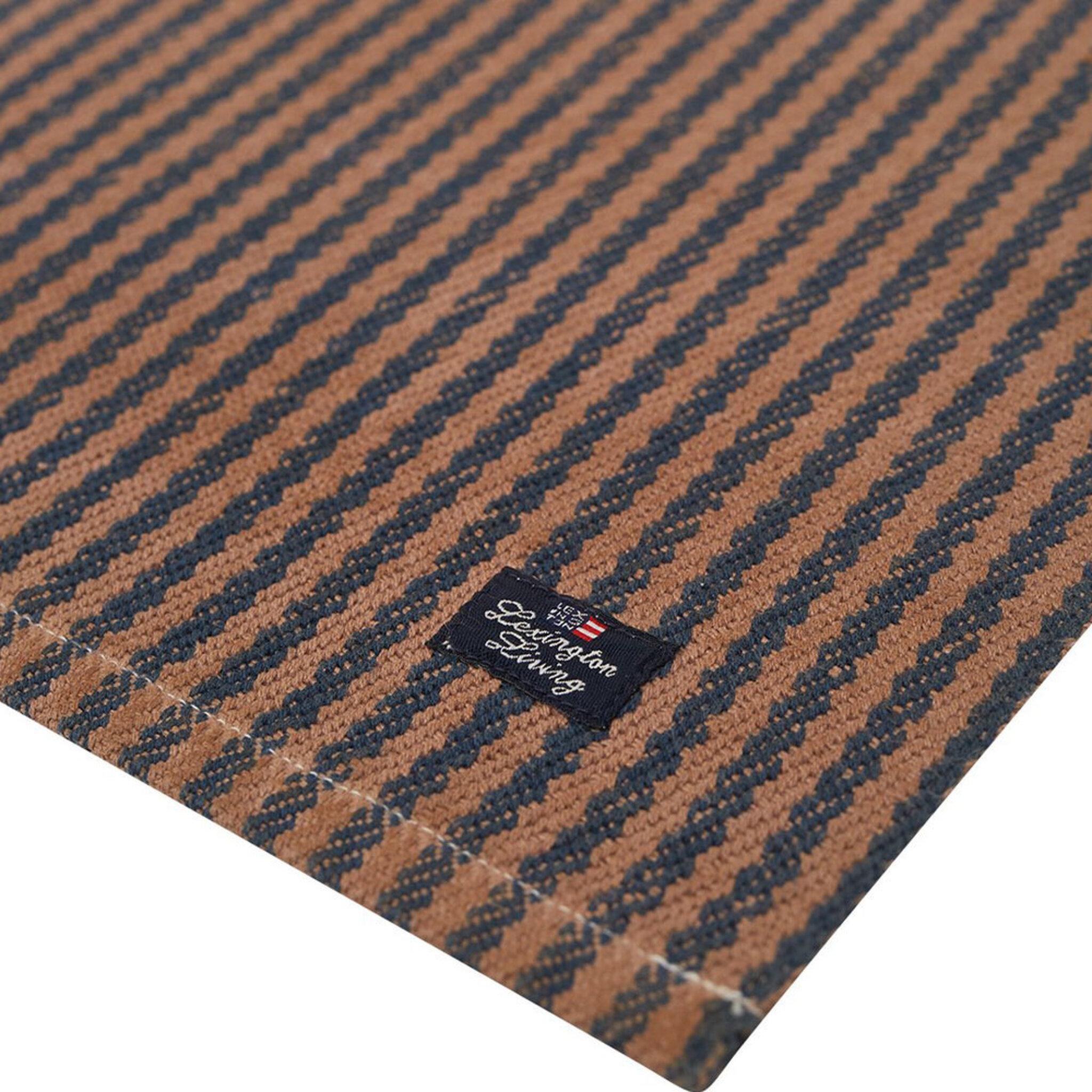 Bordstablett – Cotton Rib 40×50 cm