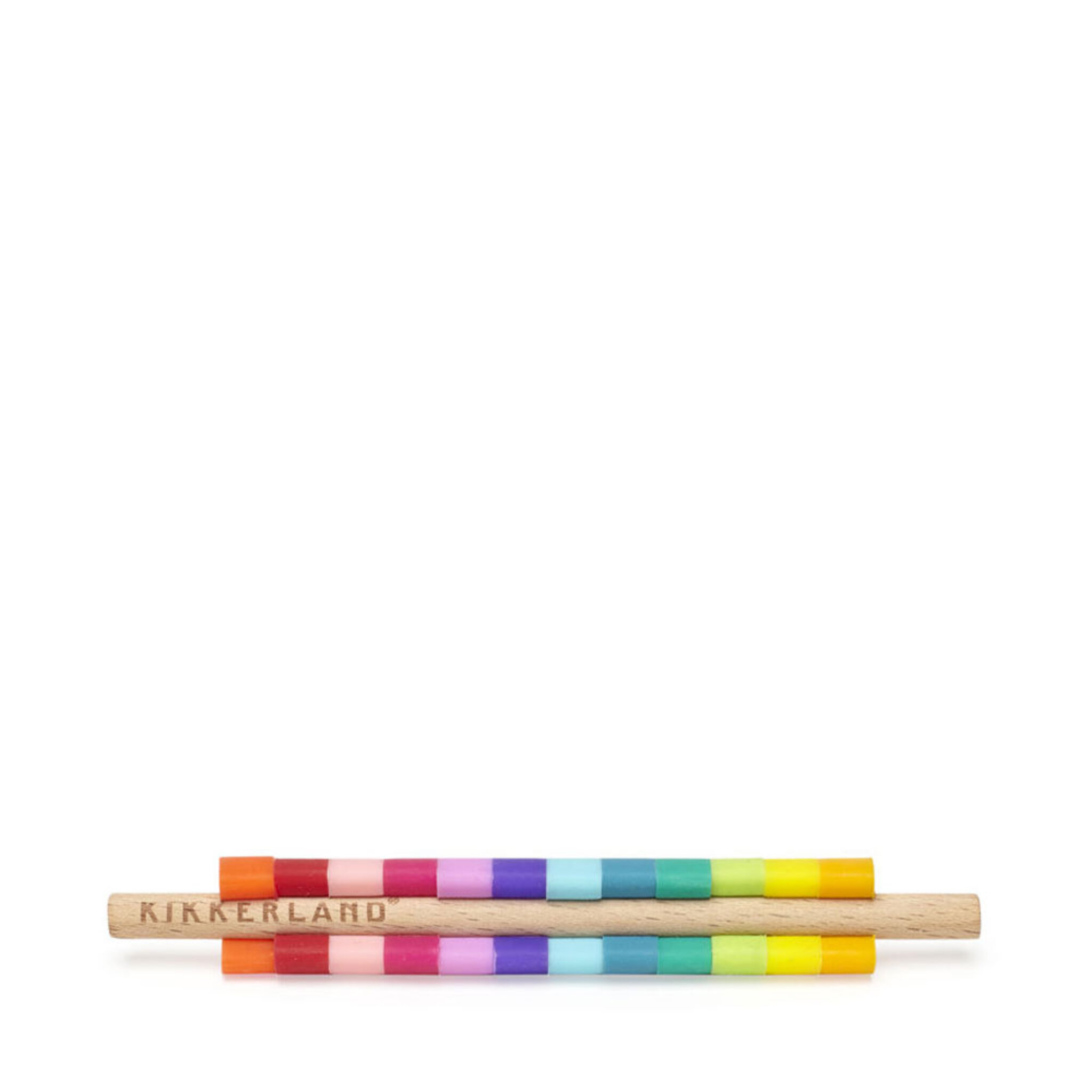 Rainbow Drink Markers 12-pack