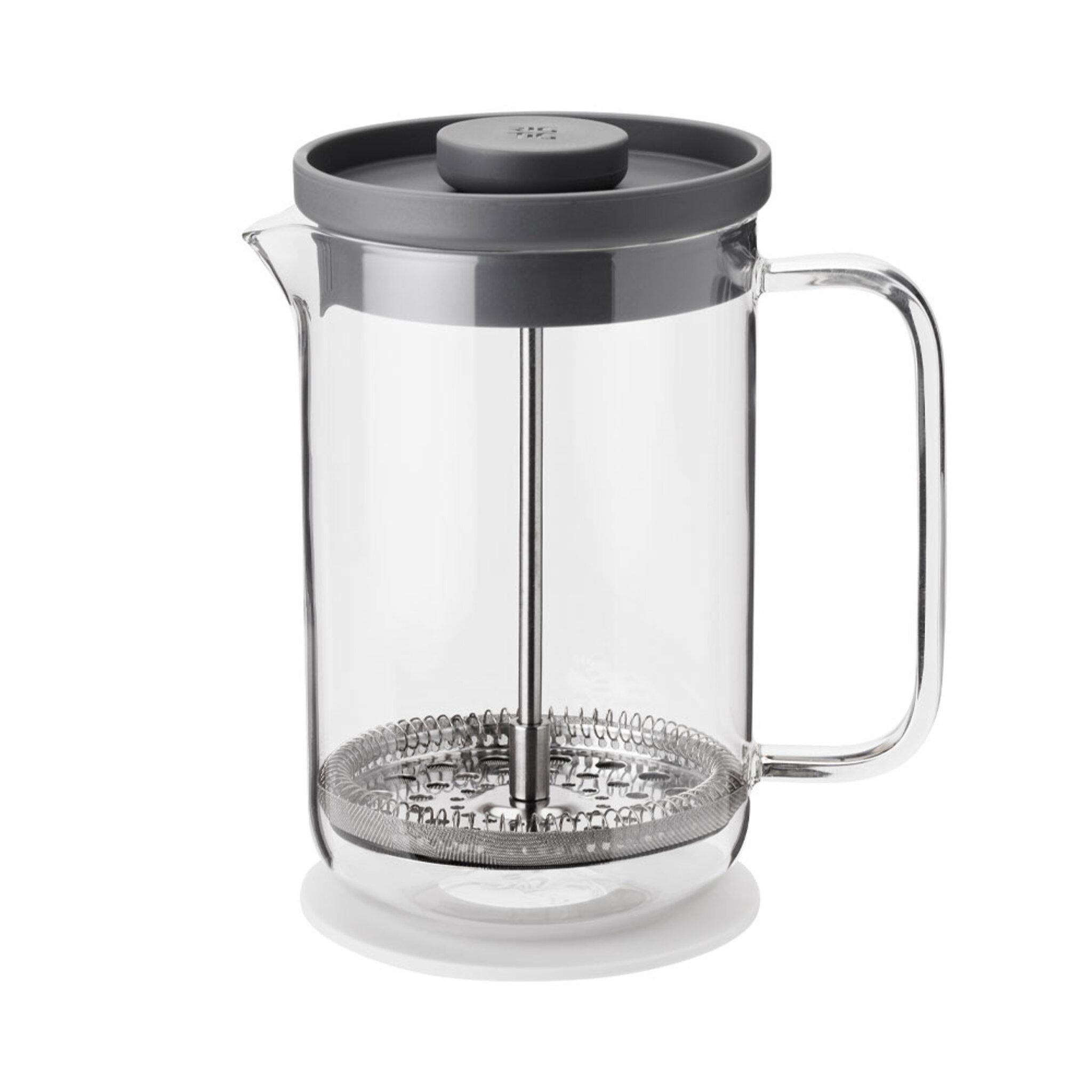 Kaffepress BREW-IT 08L
