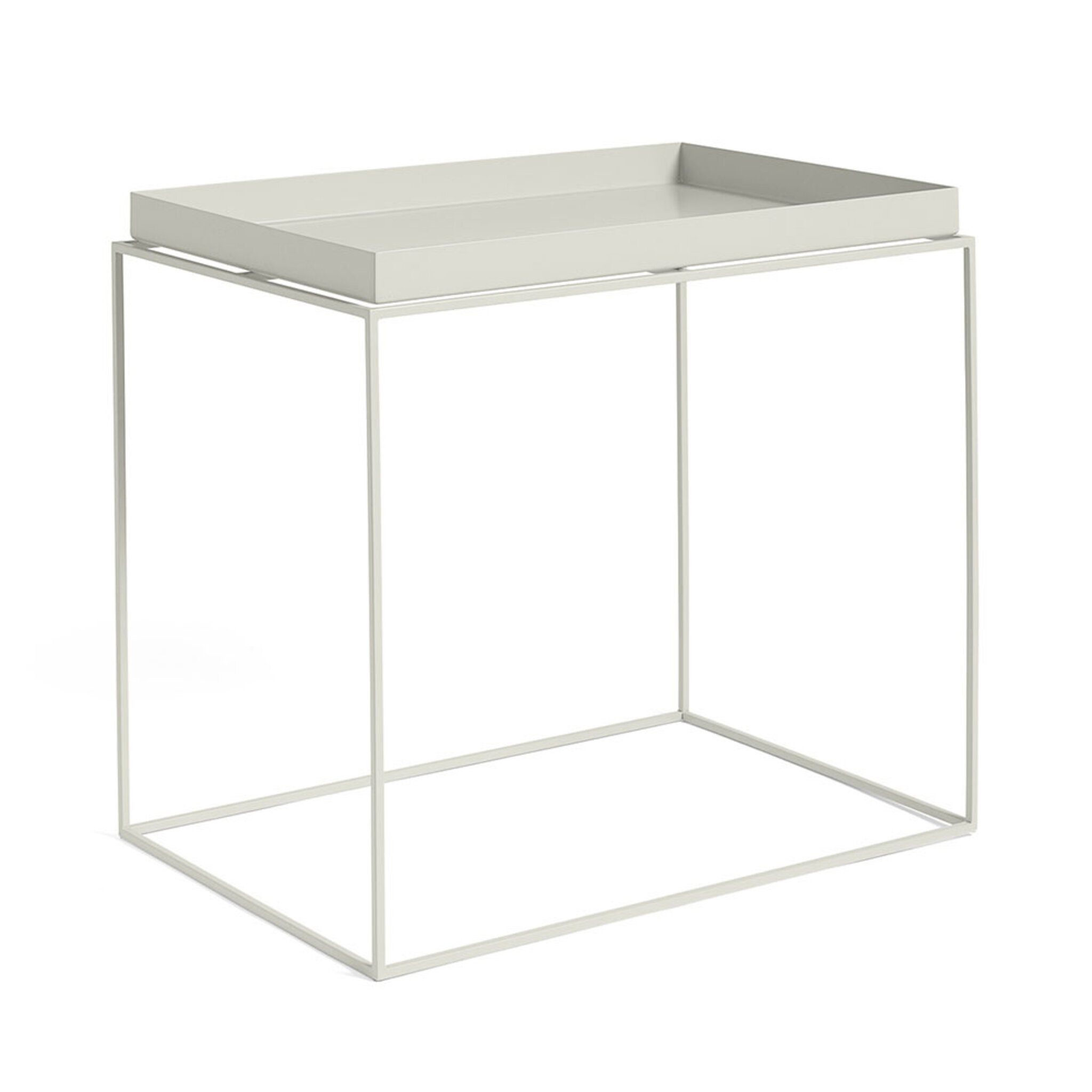 Tray Table Side 40×60 cm