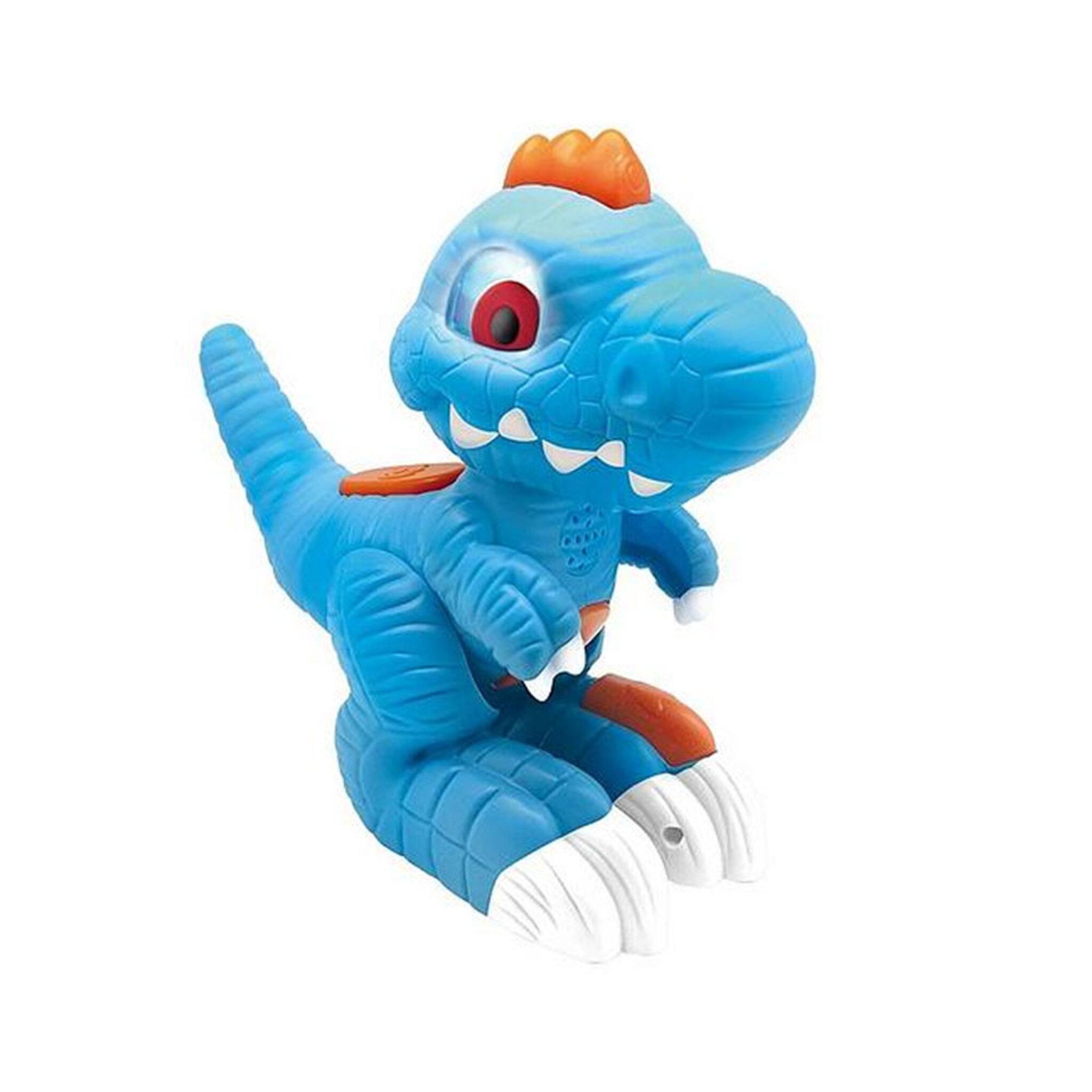 Junior Megasaur - Touch And Talk T-Rex