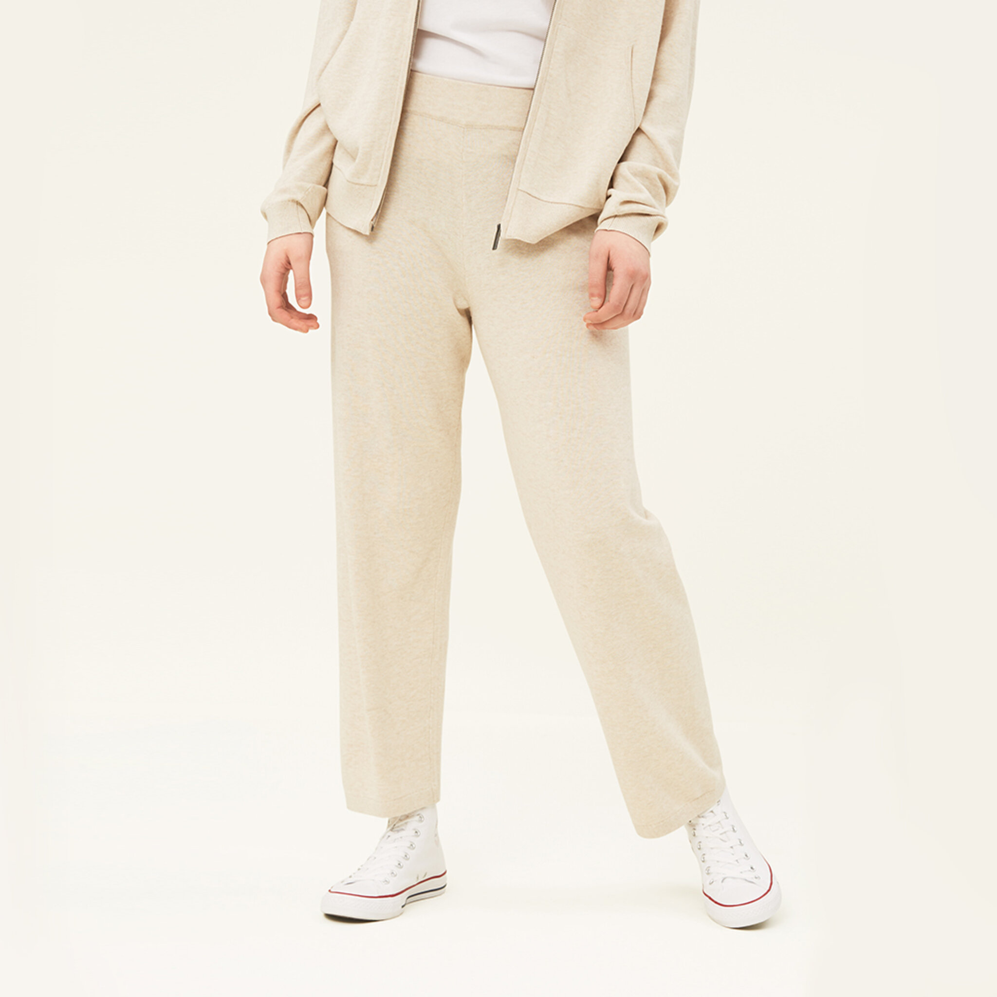Des Cotton/Bamboo Knitted Pants