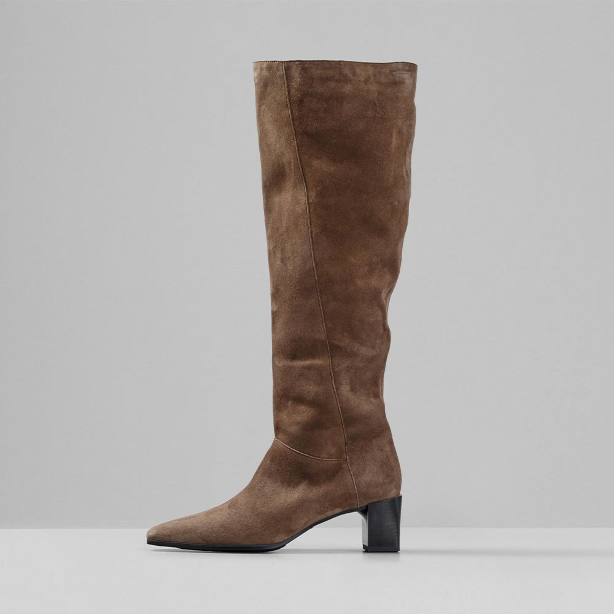 GABI Tall Boots with Heel