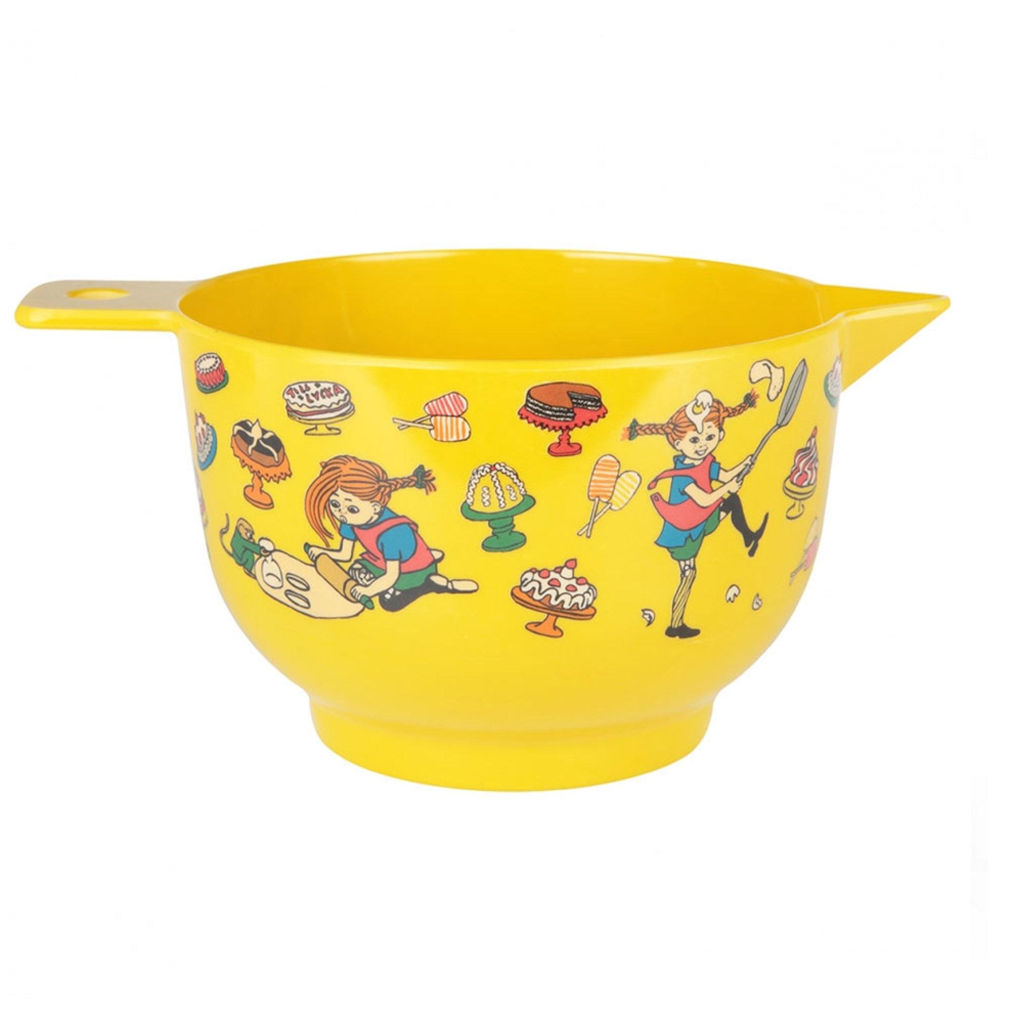 Bakskål Pippi bakar – 2 liter