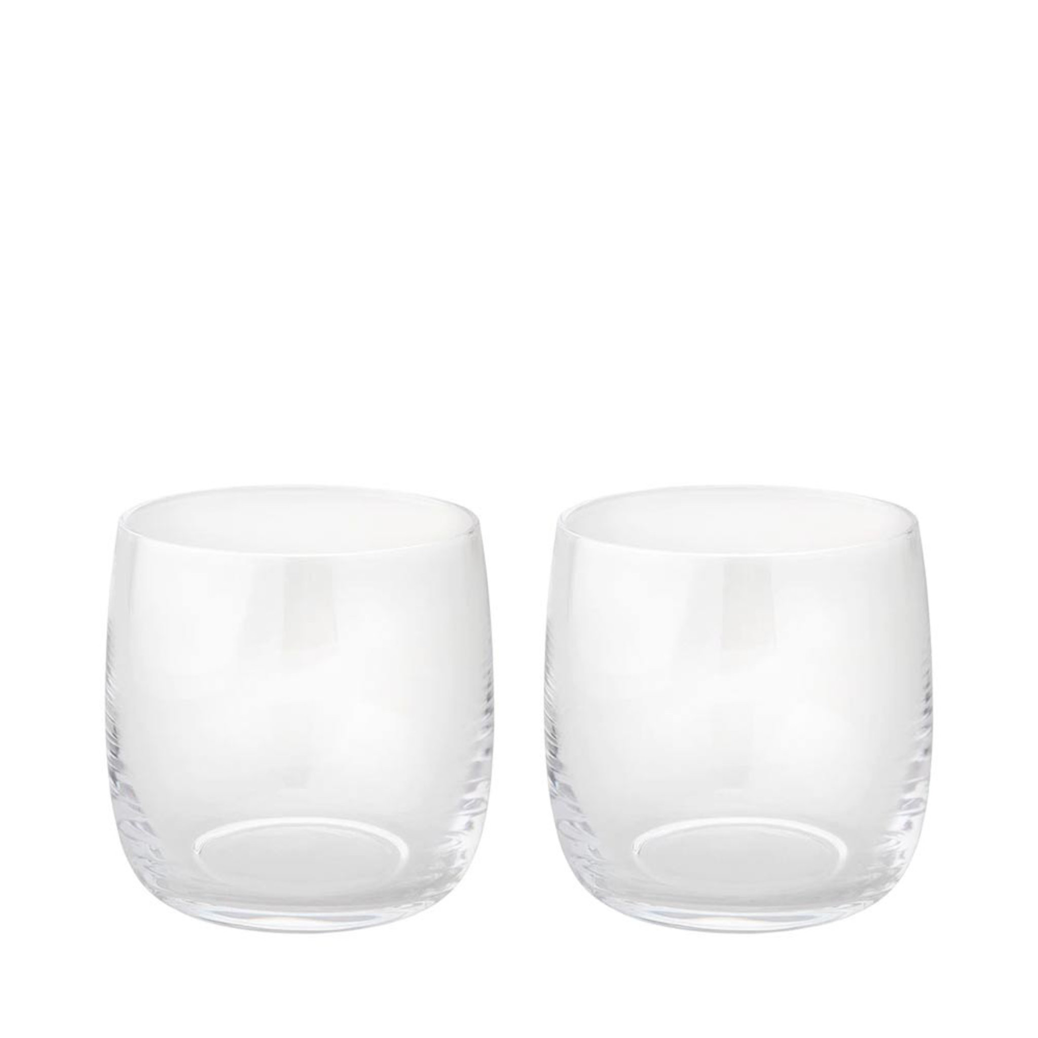 Glas Foster 20 cl 2-pack