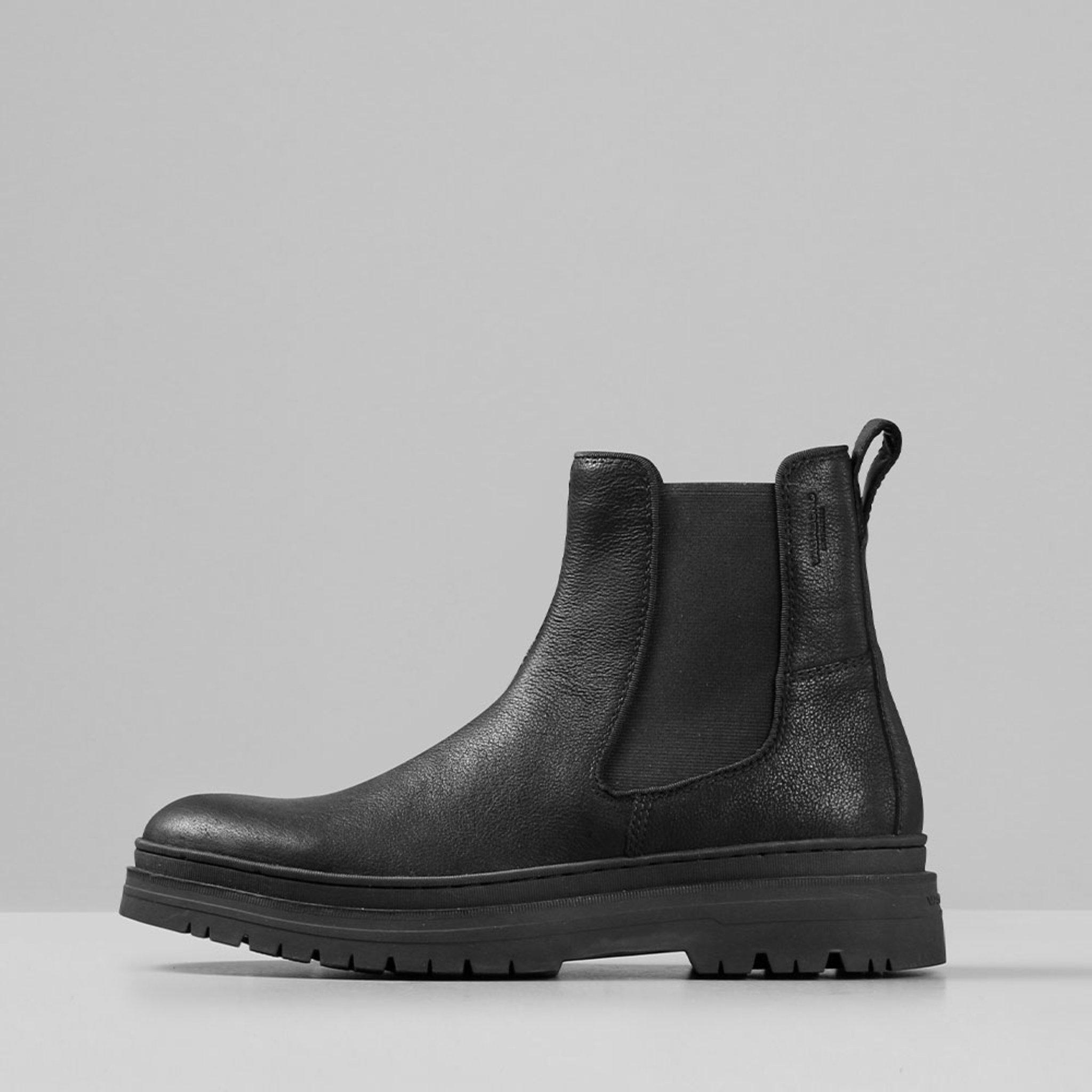 JAMES Boots Heavy