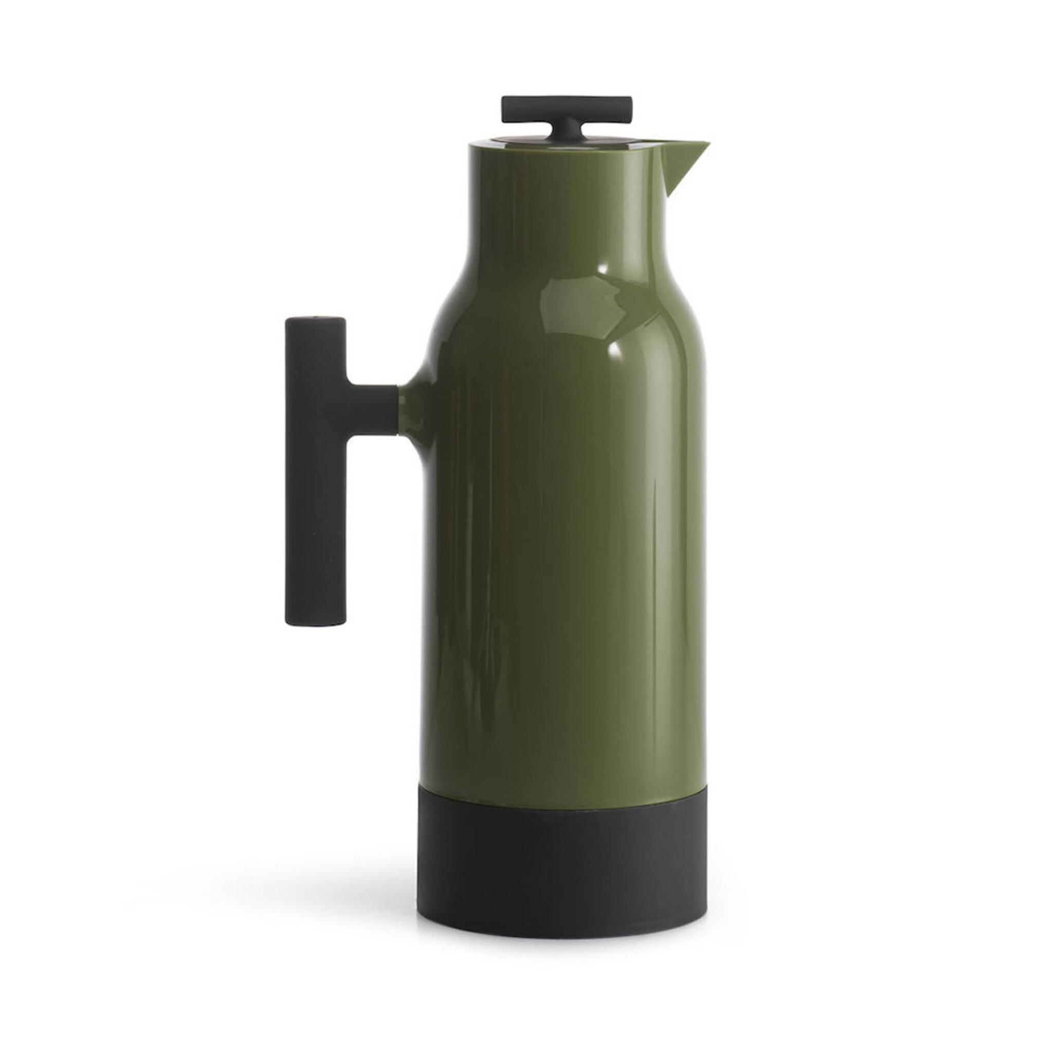 Accent kanna grön stålinsats H 310 mm Ø 110 mm 1 L