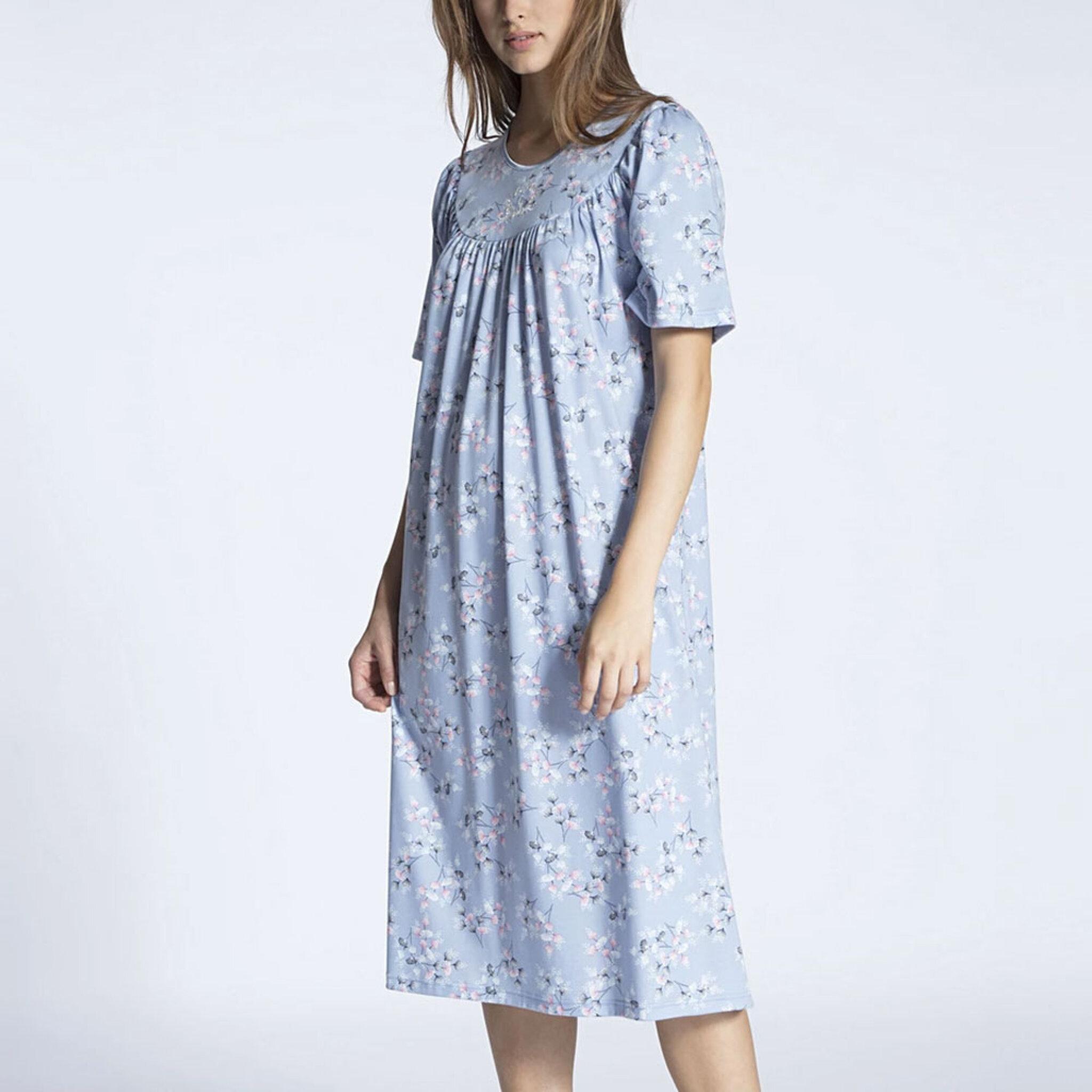Nightdress Soft Cotton