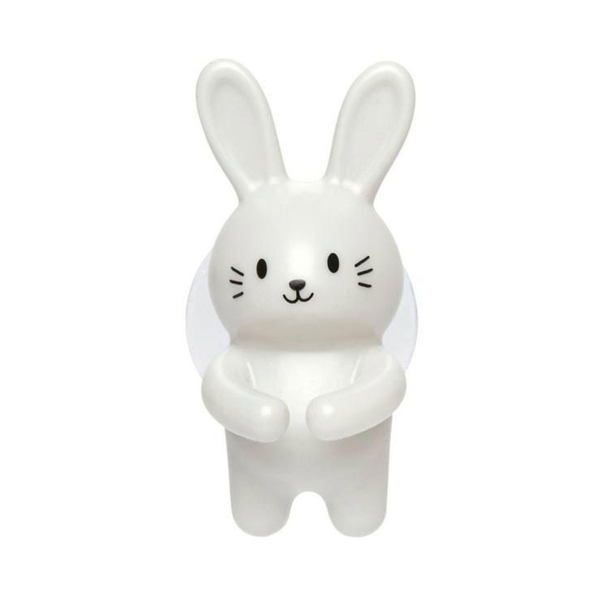 Tandborsthållare Rabbit
