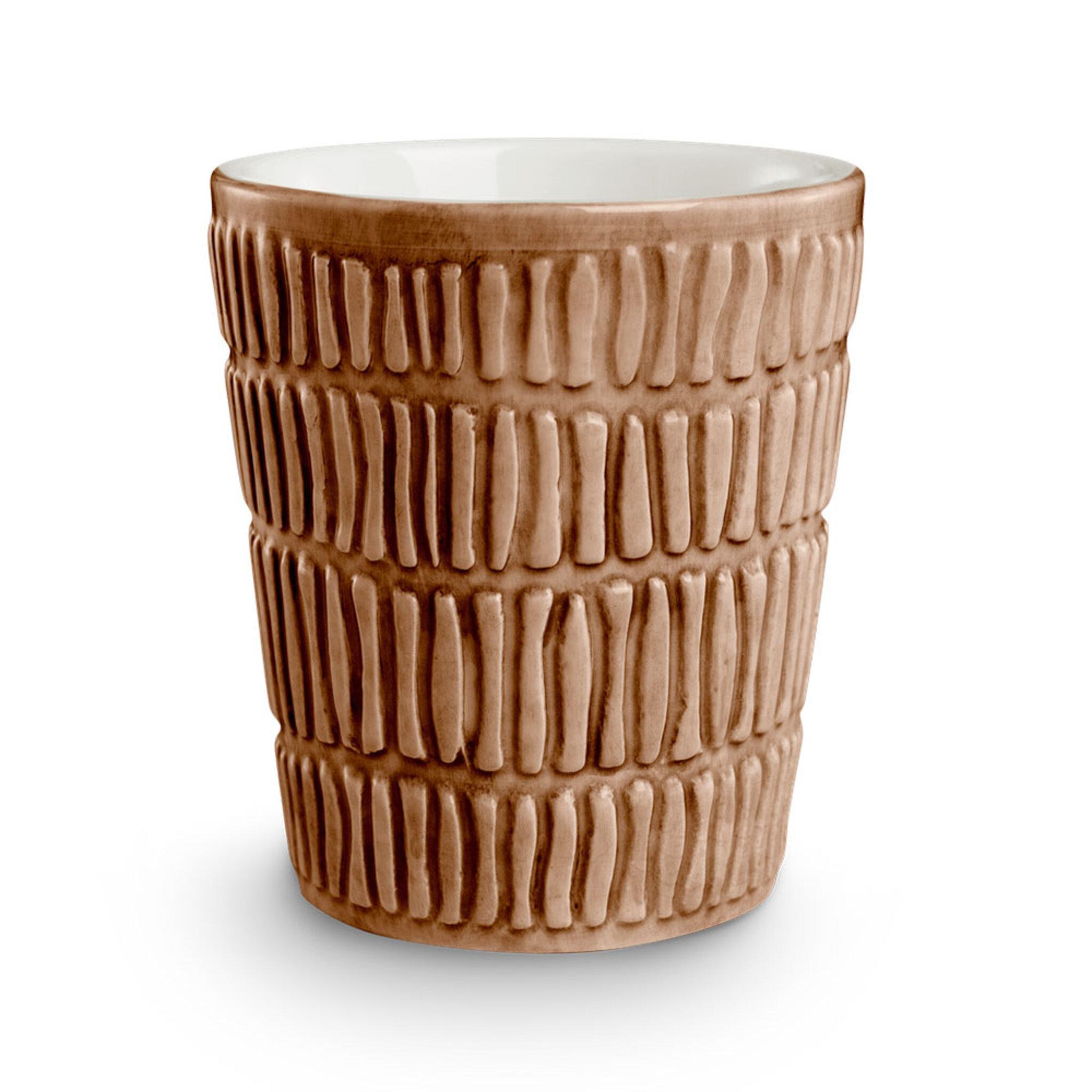 Mugg Stripes 30 cl