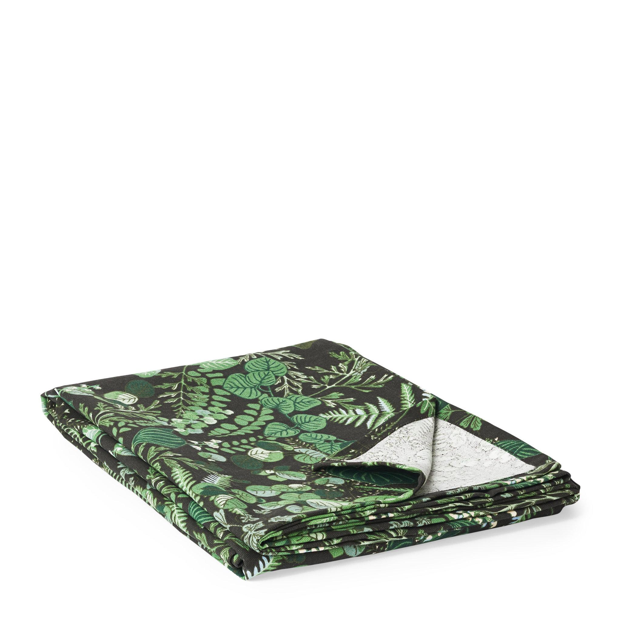 Bordsduk SKOGSDUNGE 145×220 cm