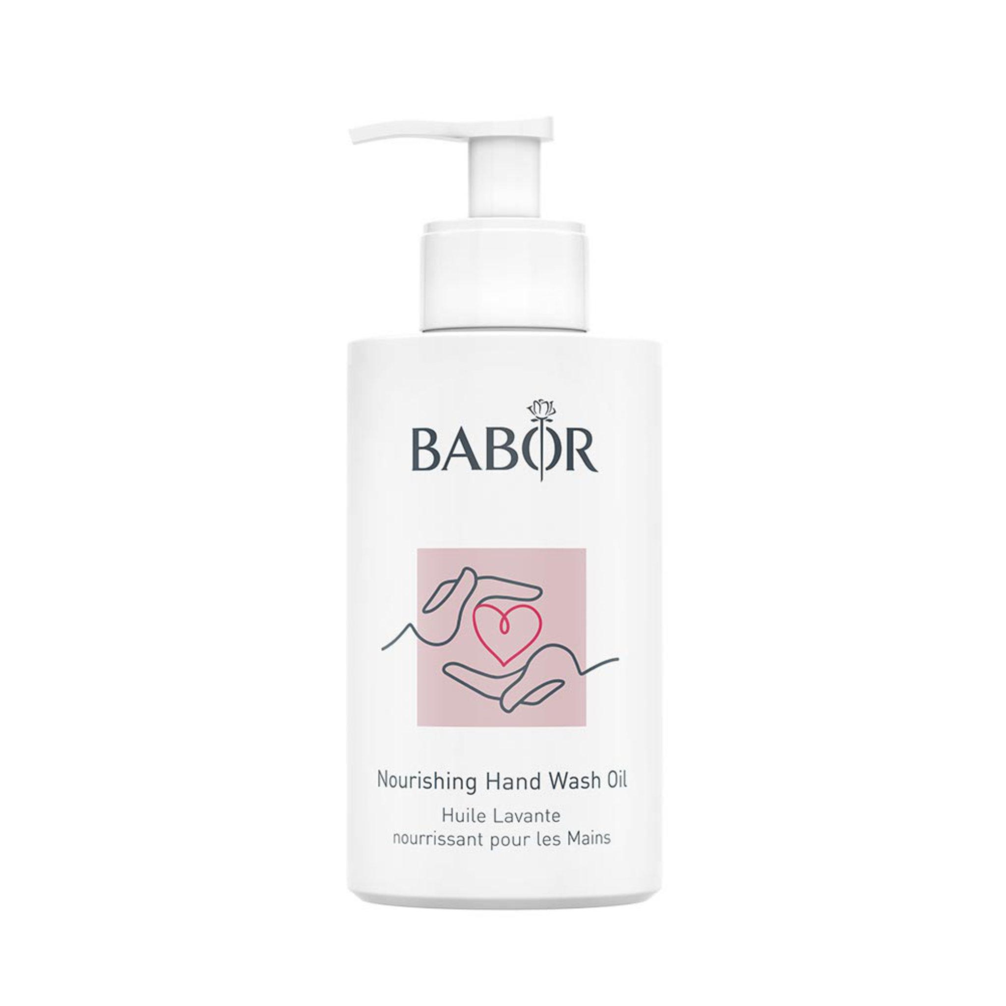 Nourishing Hand Wash Oil, 100 ml