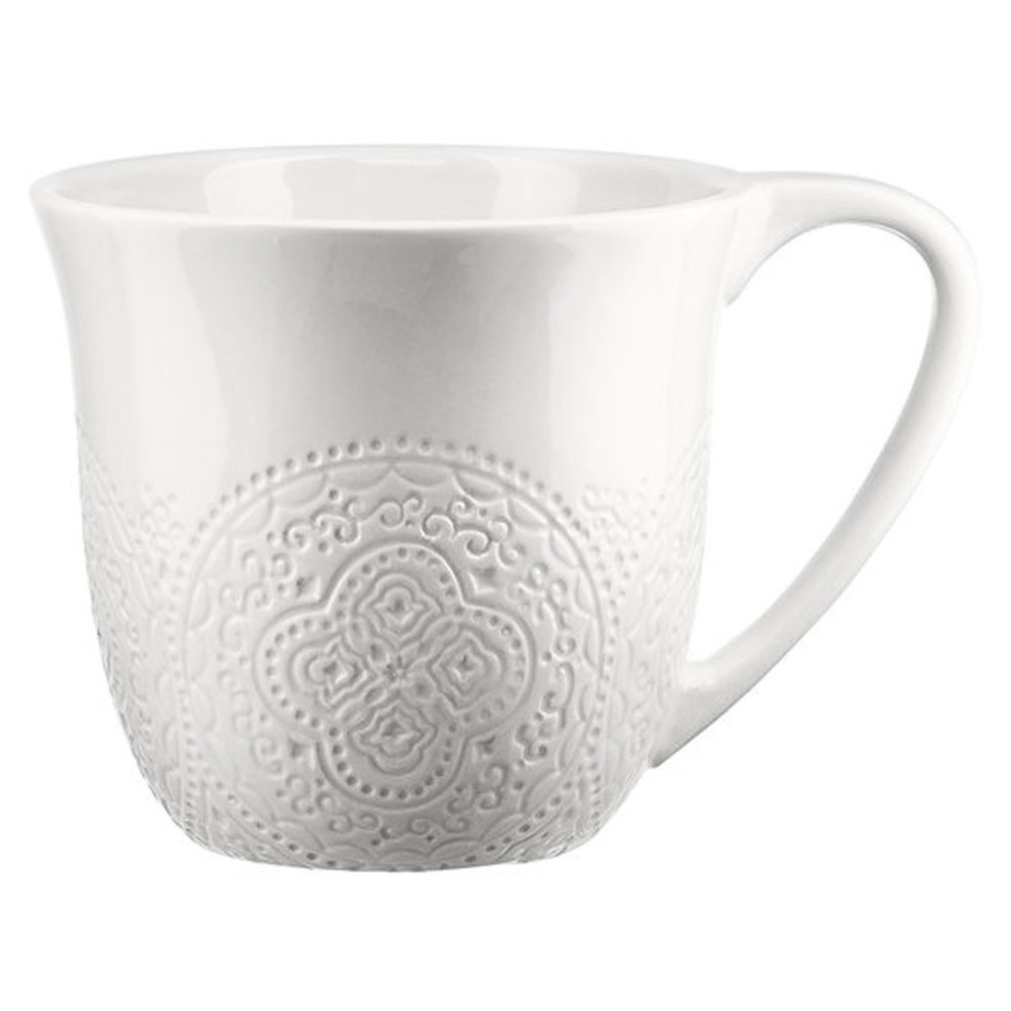 Orient Kaffemugg