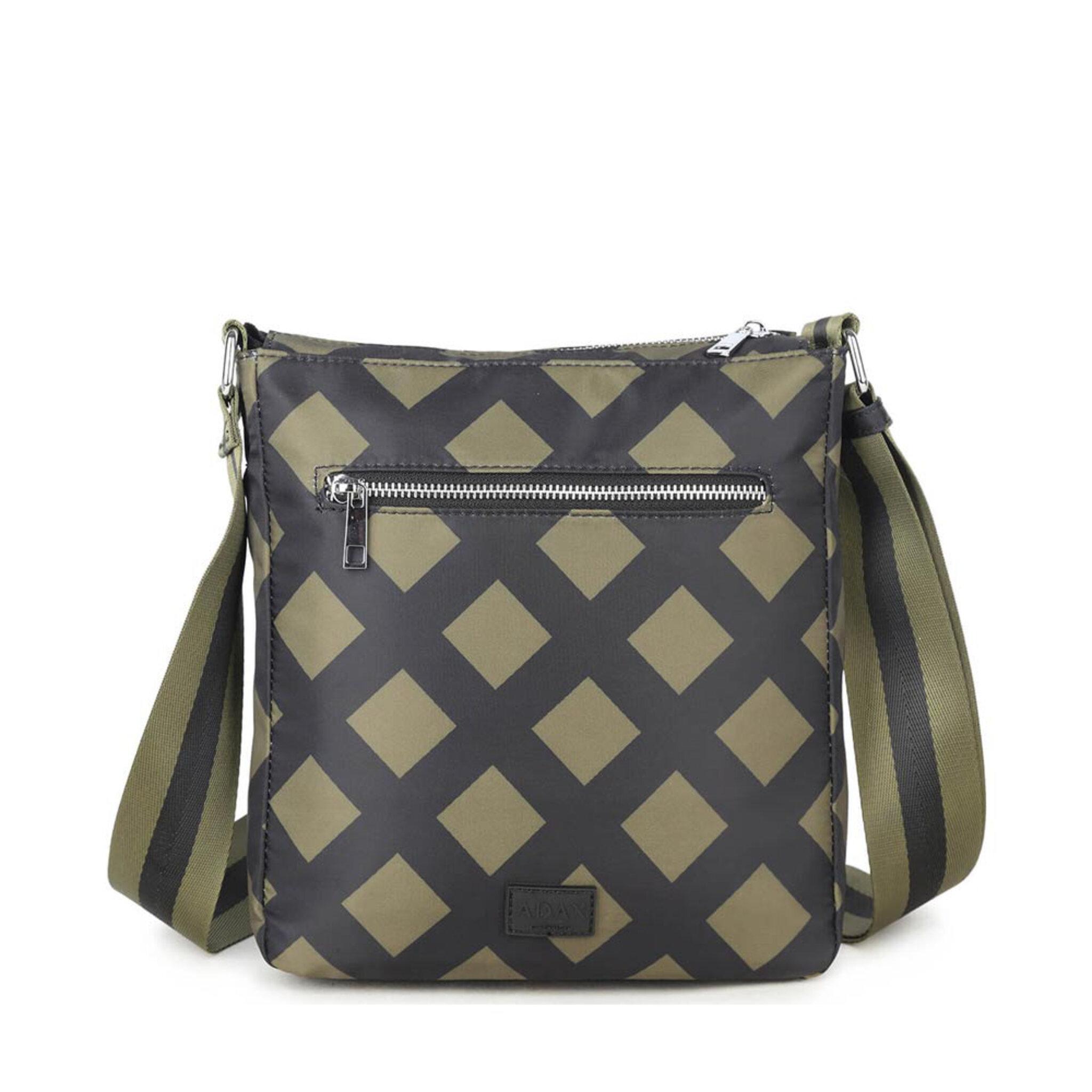 Kristina Messenger Bag, O/S