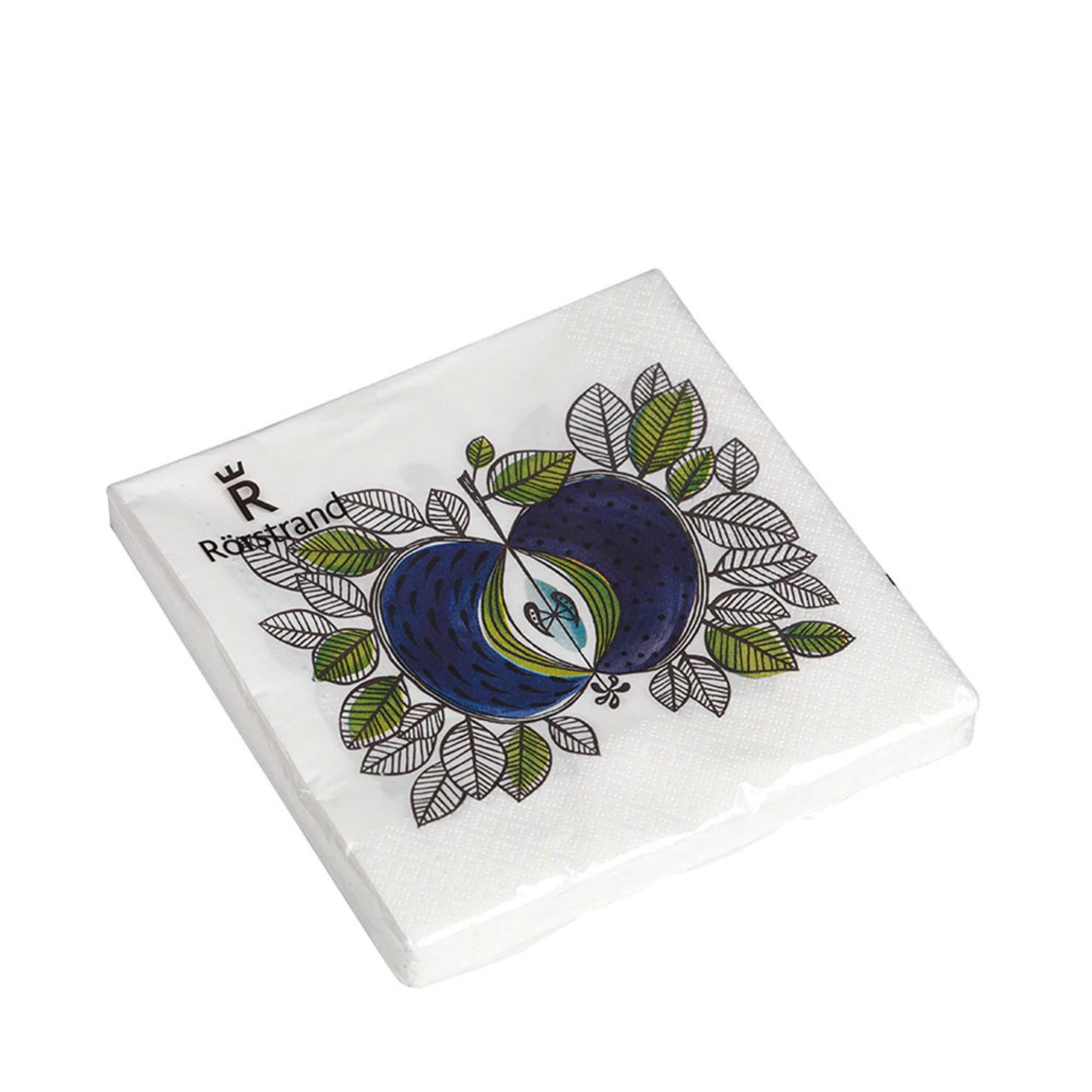 Servett Eden 33×33 cm 20-pack