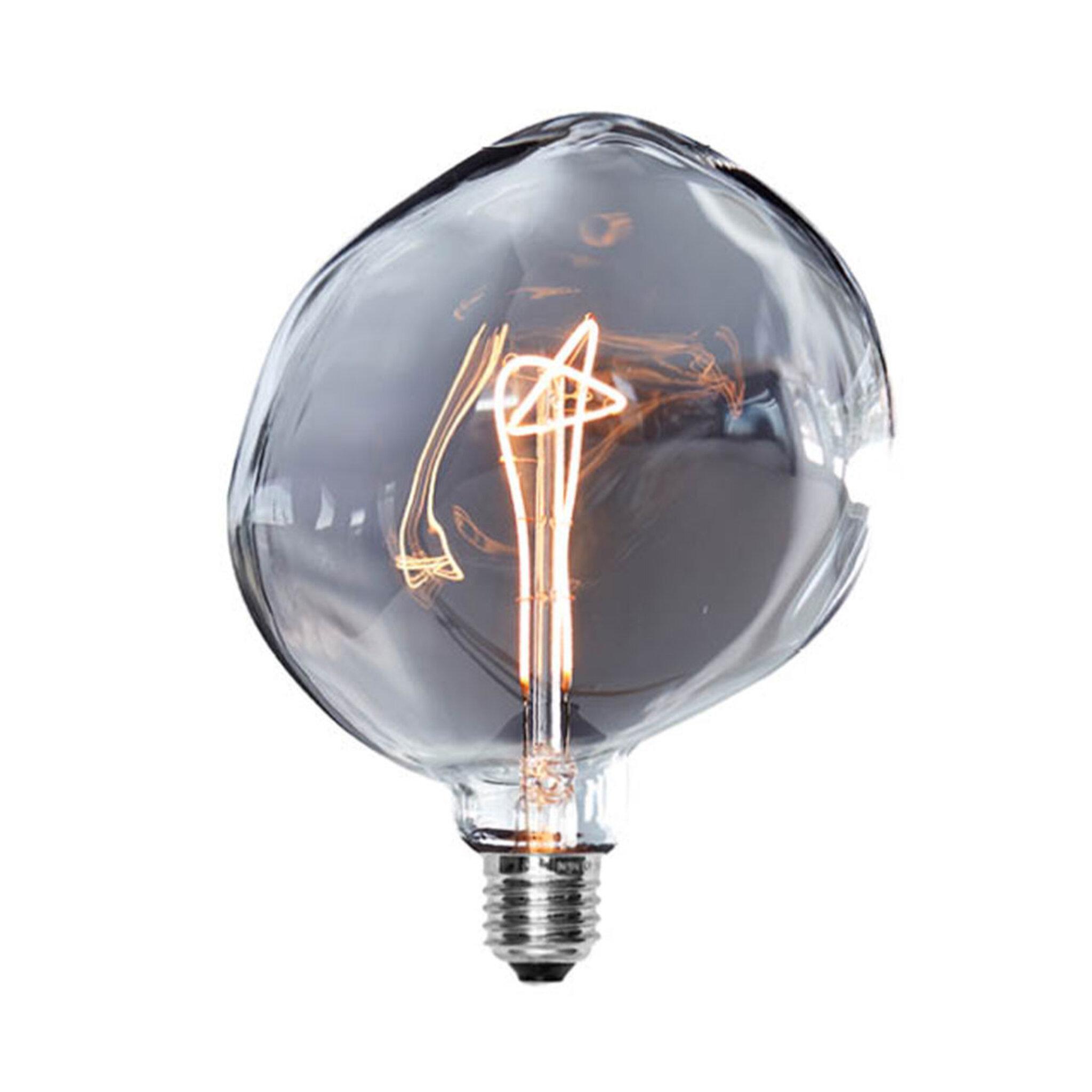 Glödlampa LED Rock