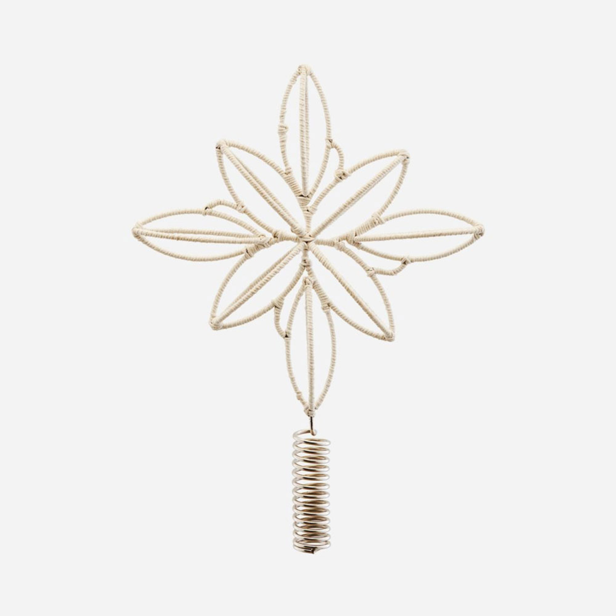 Julgransstjärna 32 cm