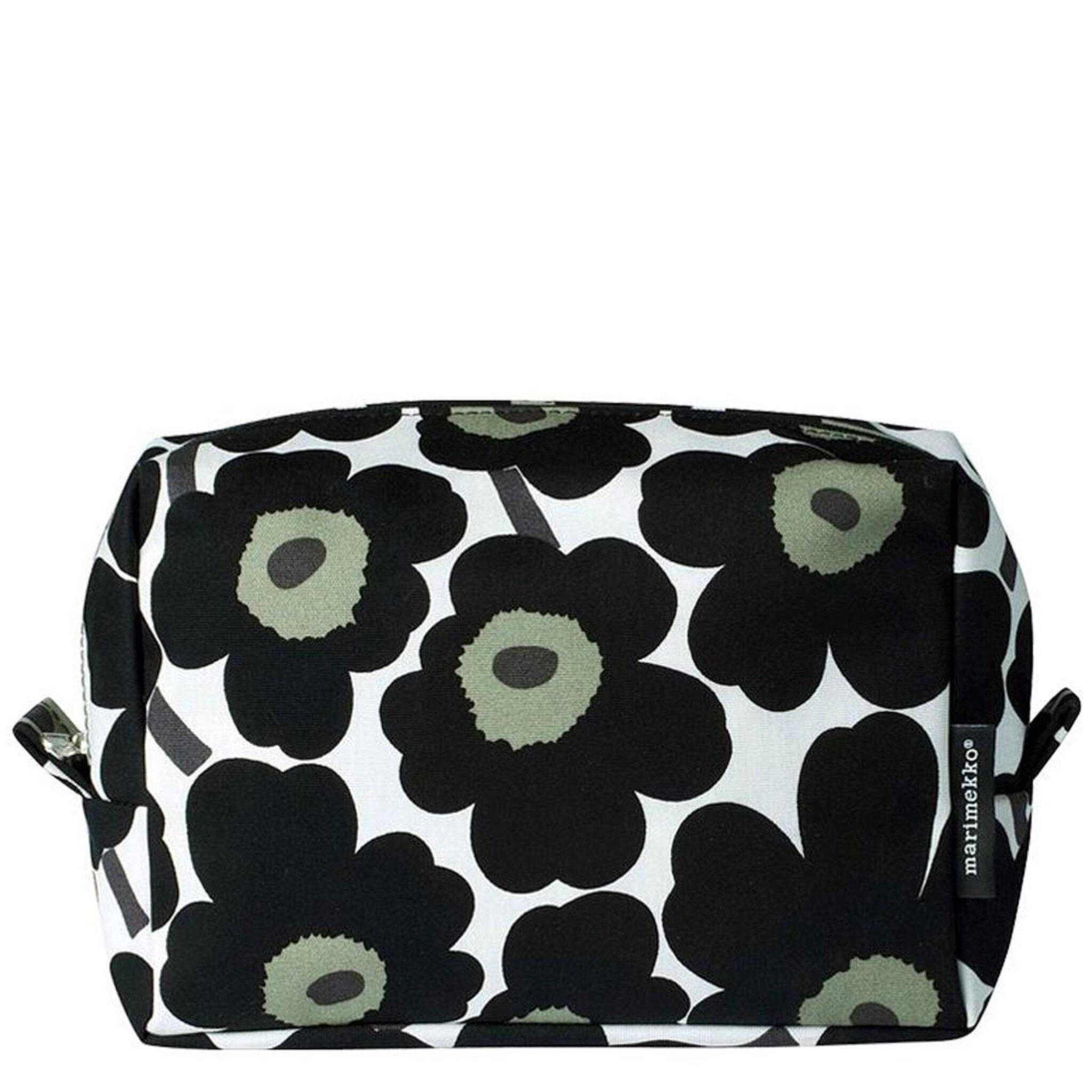 Mini Unikko Cosmetic Bag 17x23 cm, ONE SIZE