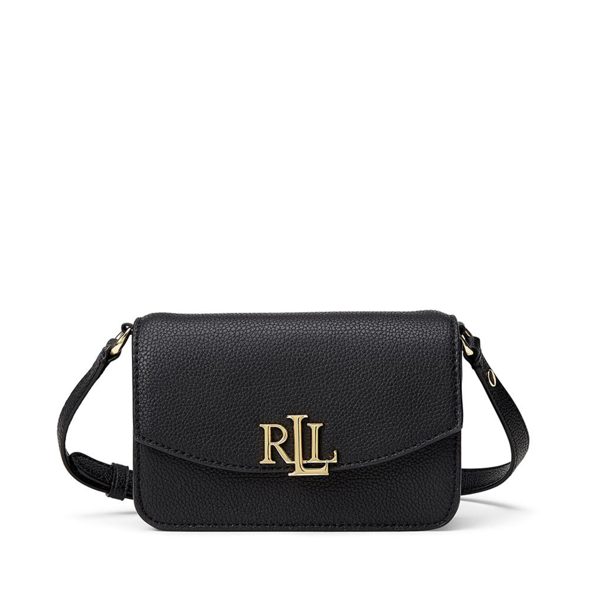 Leather Crossbody Bag, OSZ