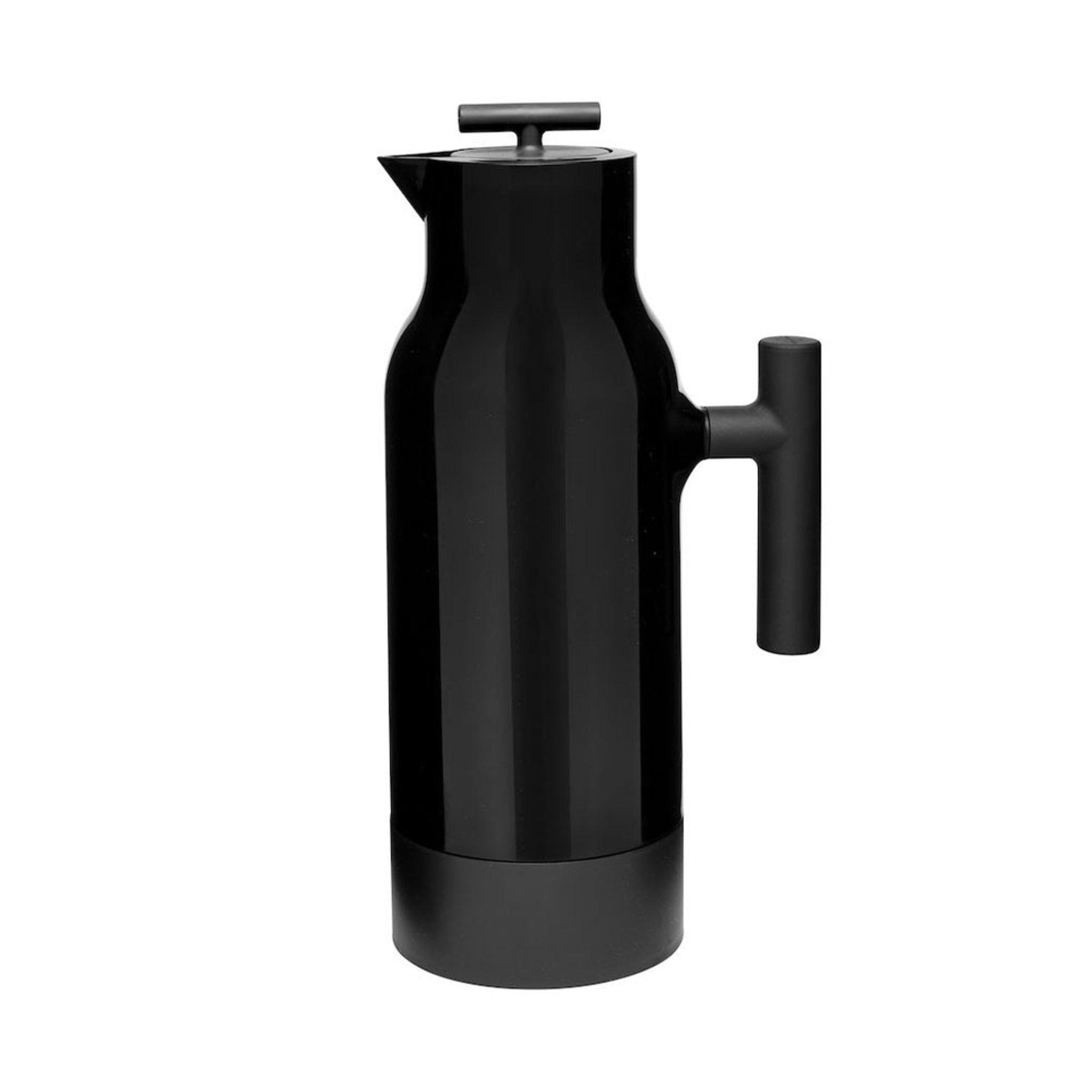 Kaffekanna med stålinsats 1 L