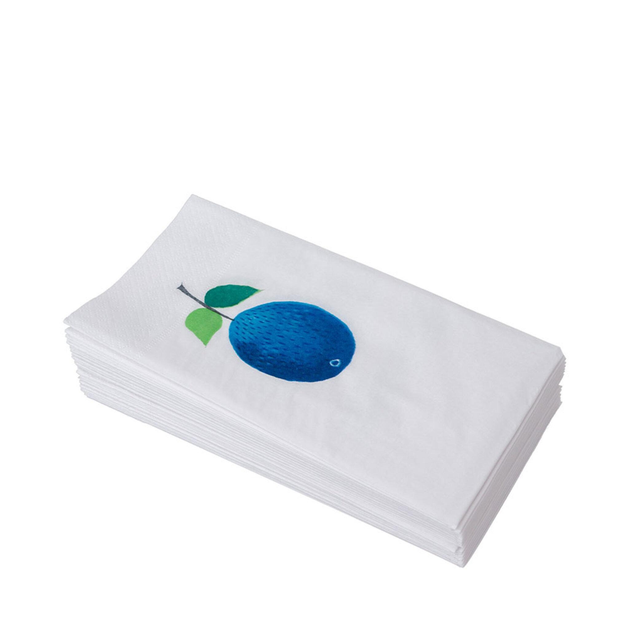 Servetter Prunus 40×32 cm 20-pack