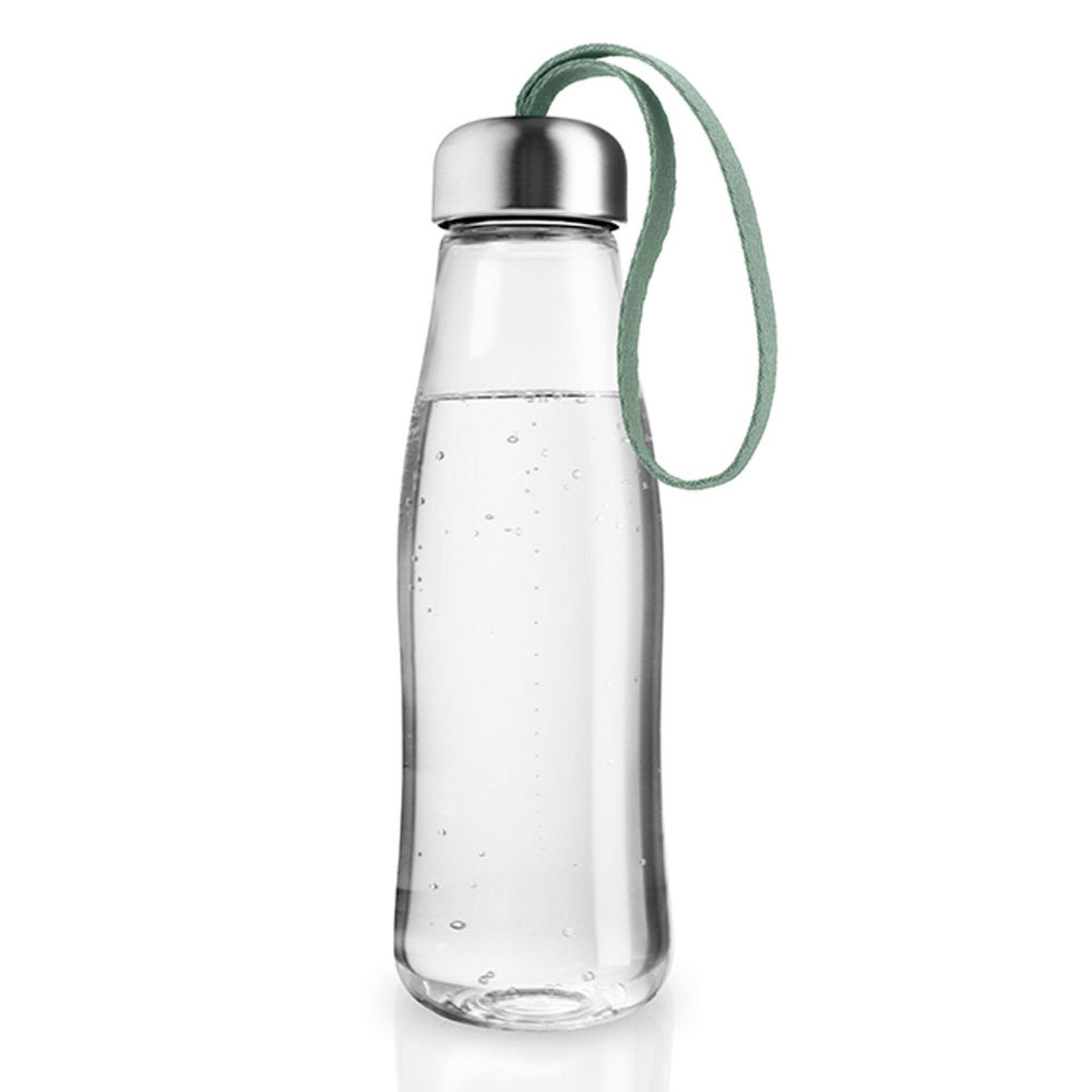 Drickflaska glas 05 l