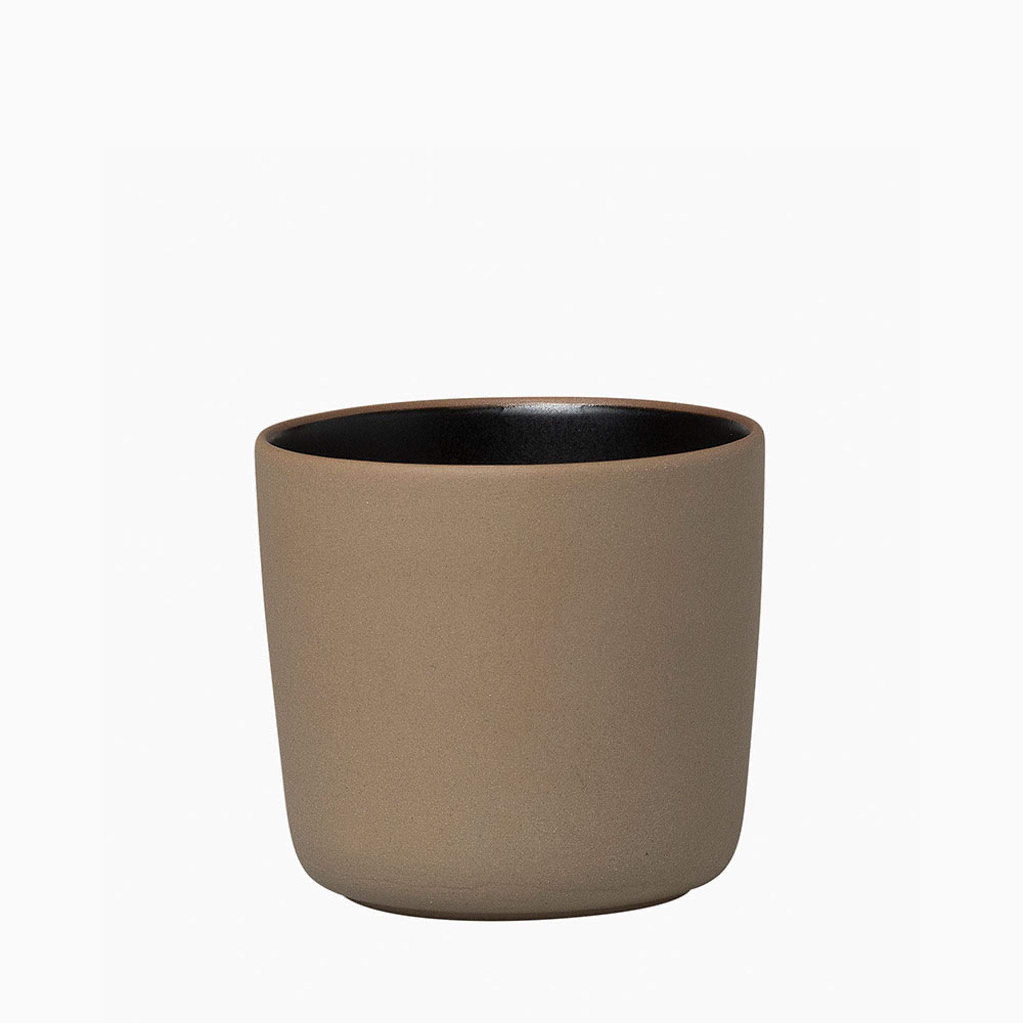 Kaffekopp utan handtag OIVA 2-pack
