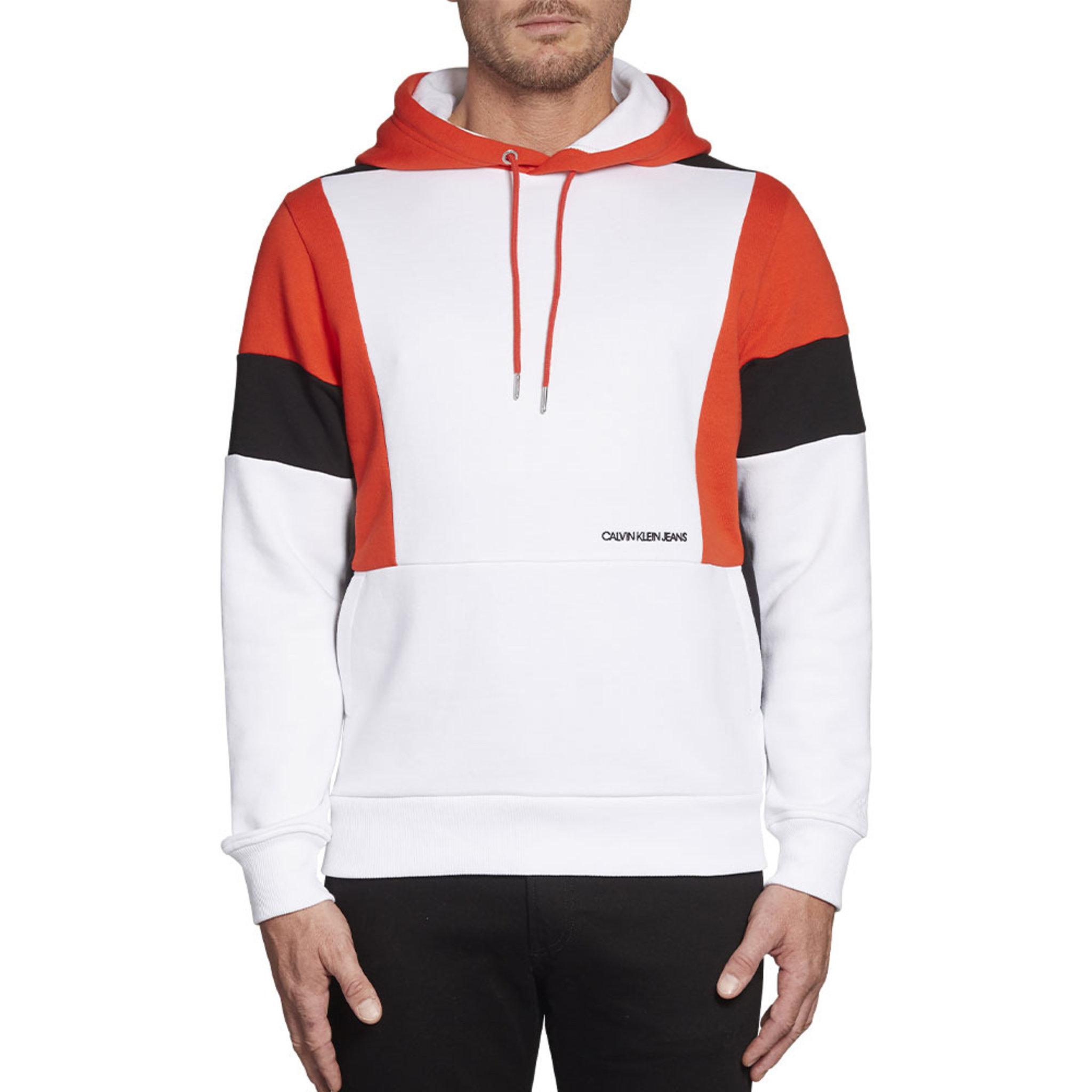 Sweatshirts Color Block