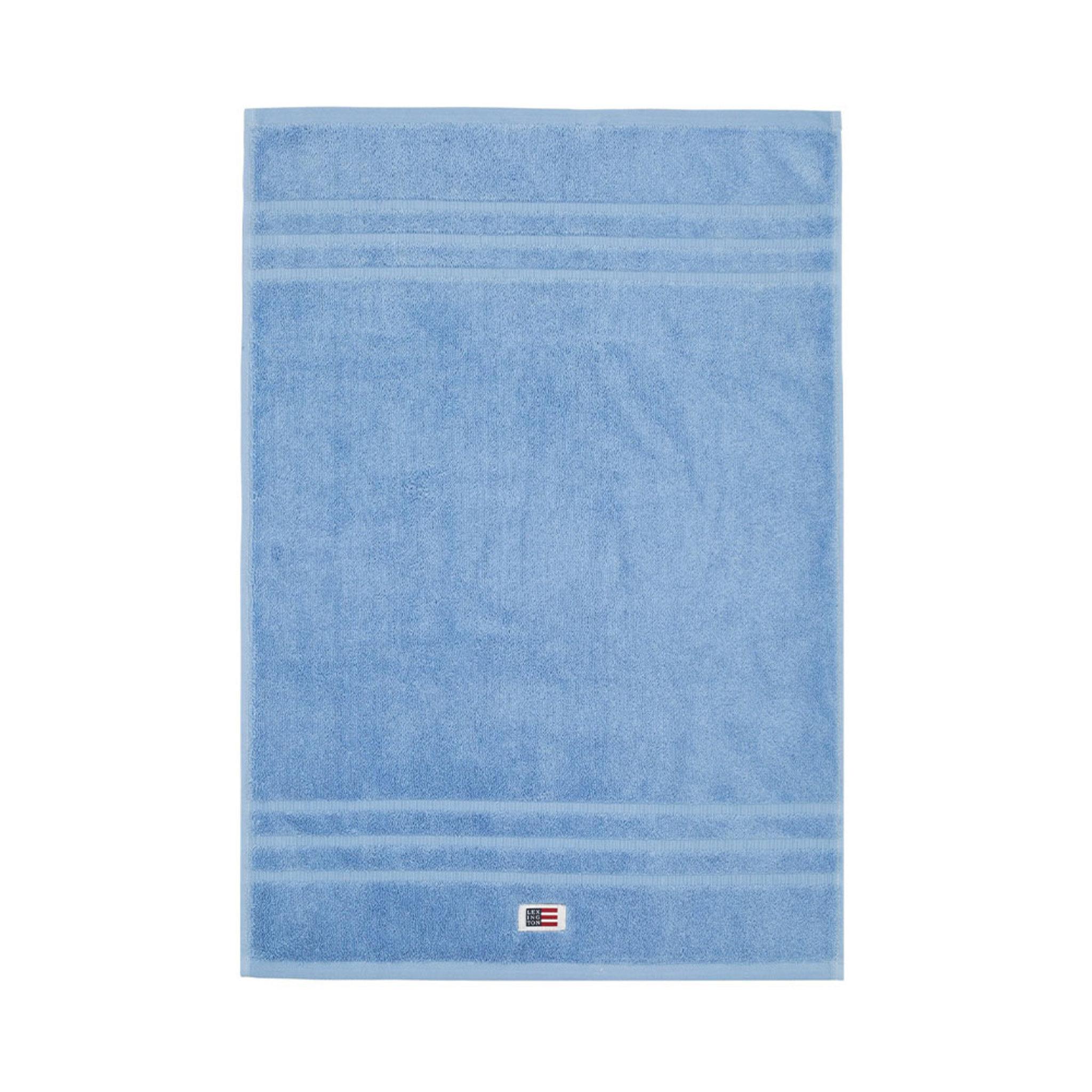 Handduk Blue Sky 50×30 cm