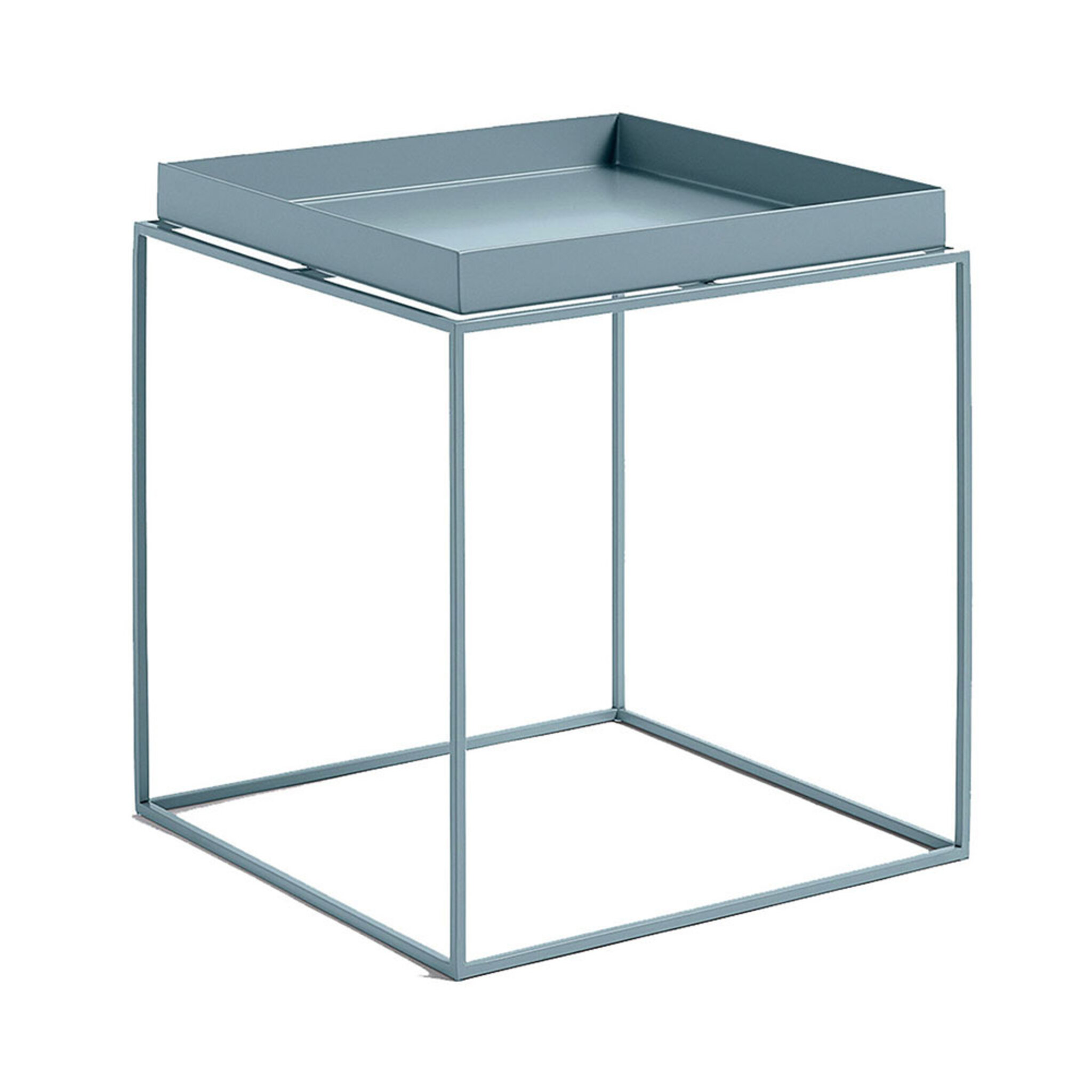 Tray Table 40×40 cm