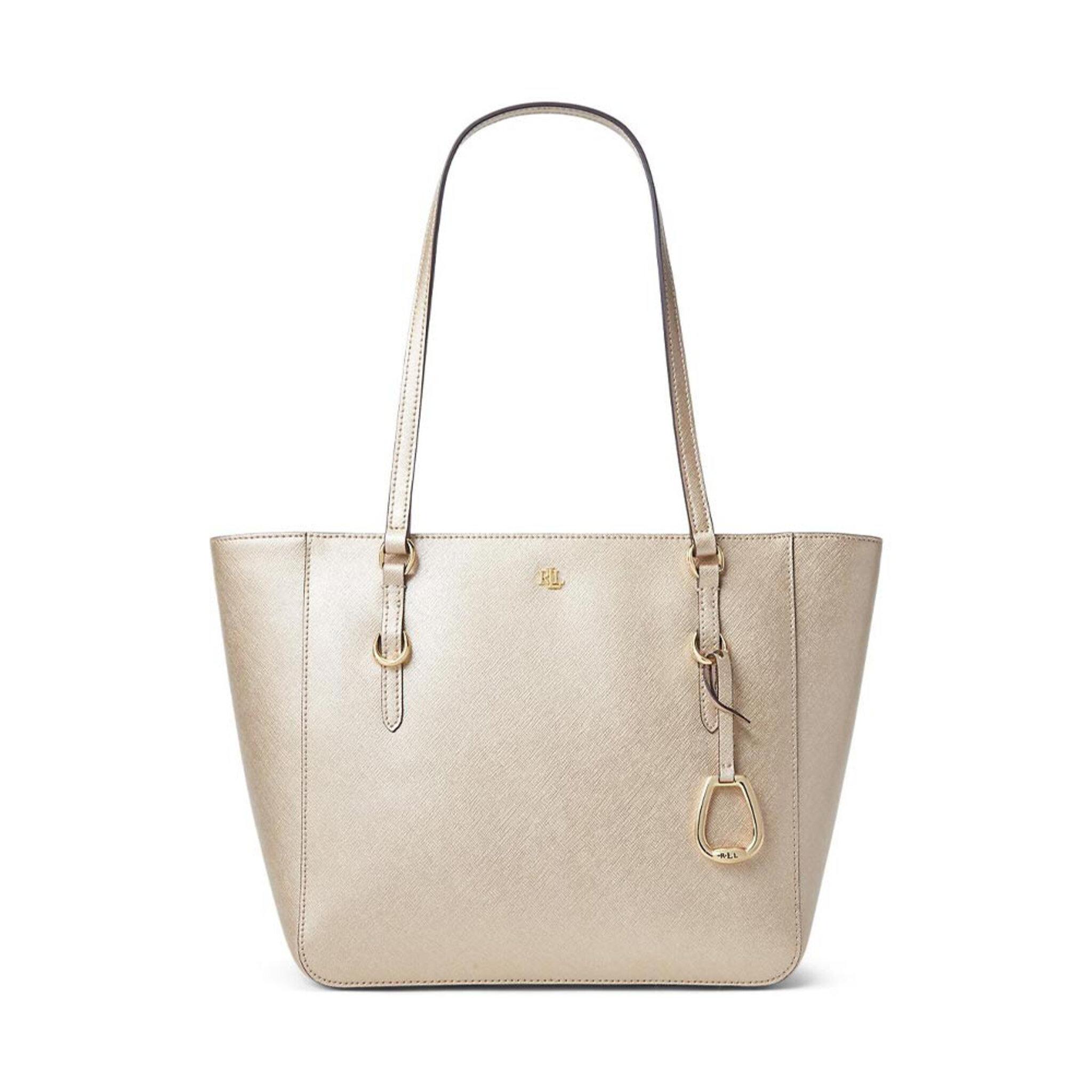 Leather Medium Shopper, OSZ