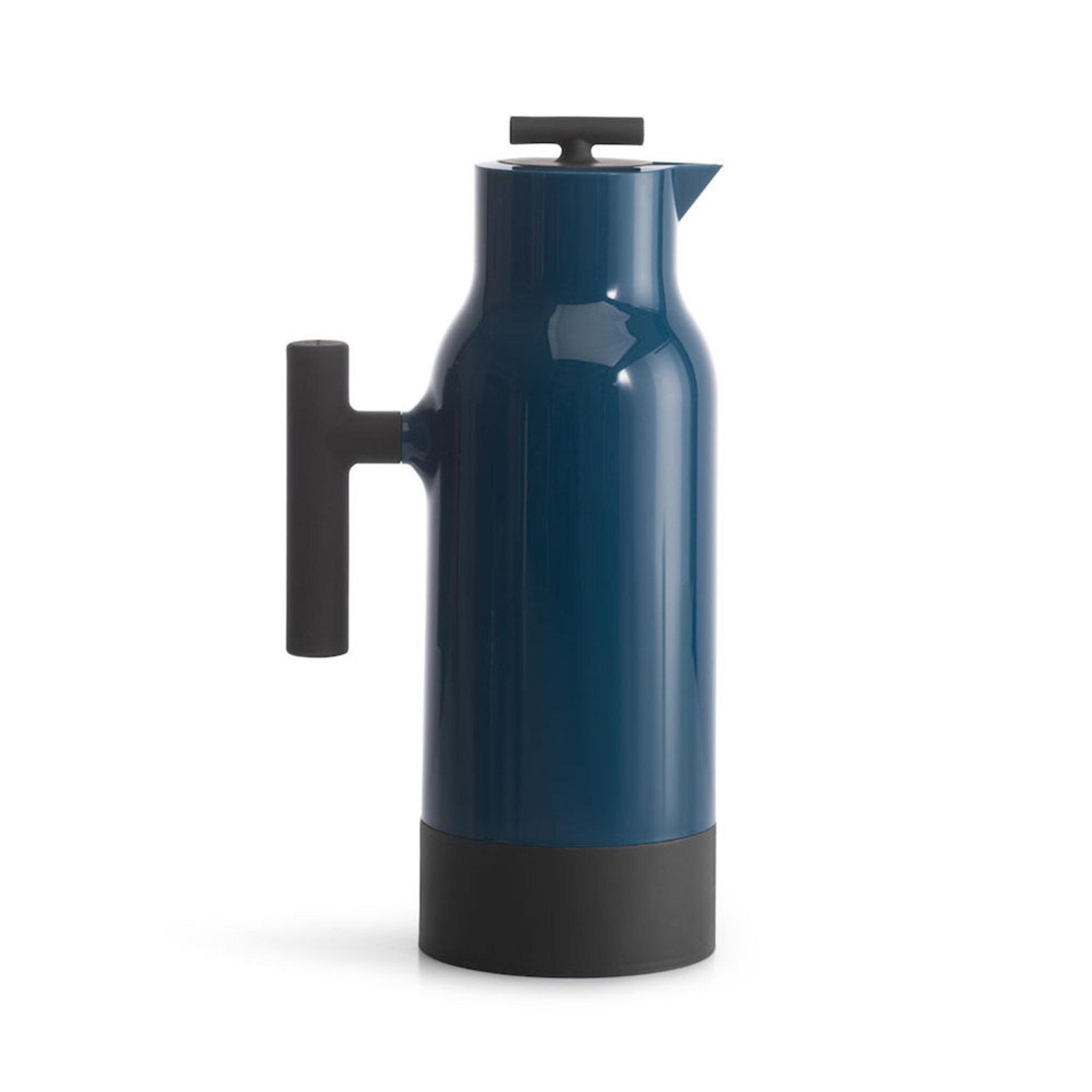 Accent kanna blå stålinsats H 310 mm Ø 110 mm 1 L