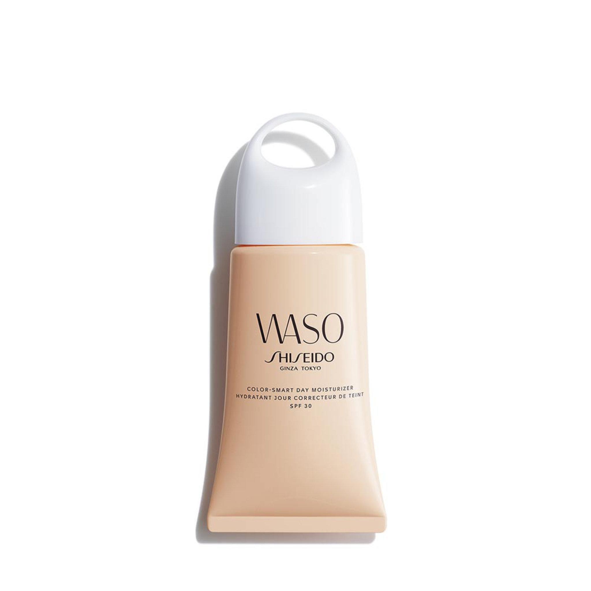 WASO Color Smart Day Moisturizer, 50 ml