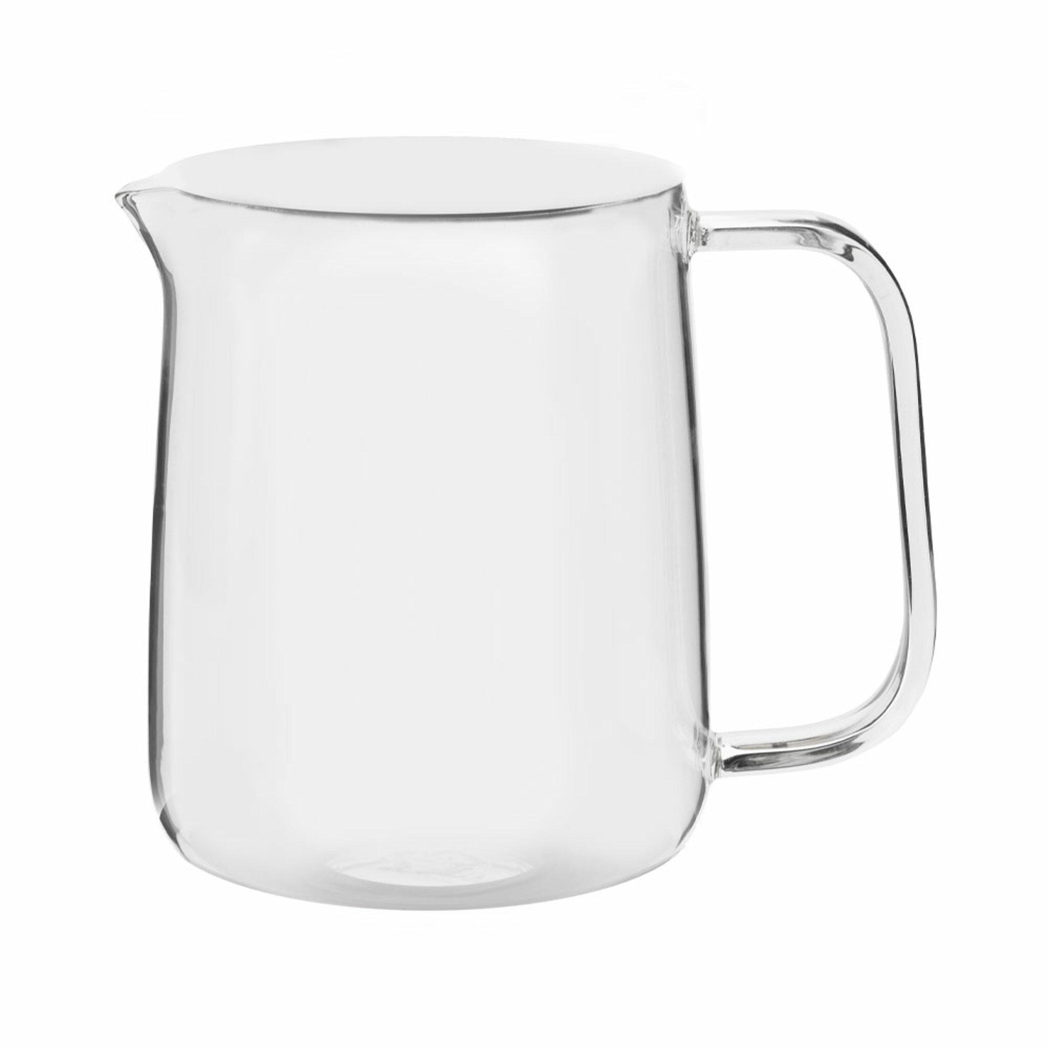 Glas till Tepress BREW-IT