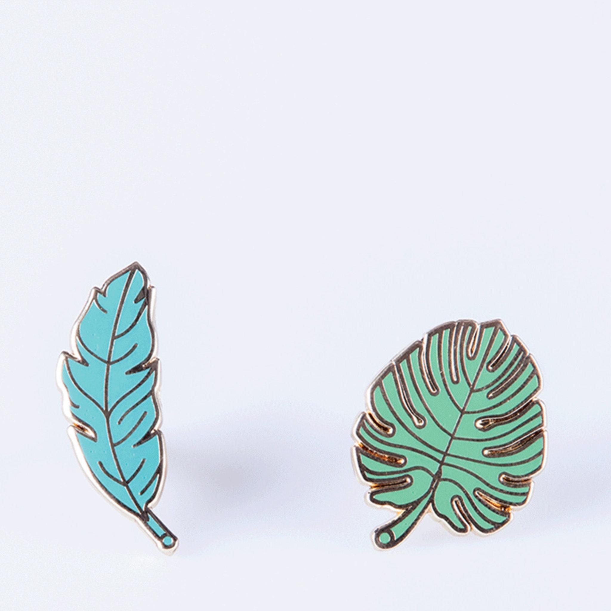Broscher Leaves