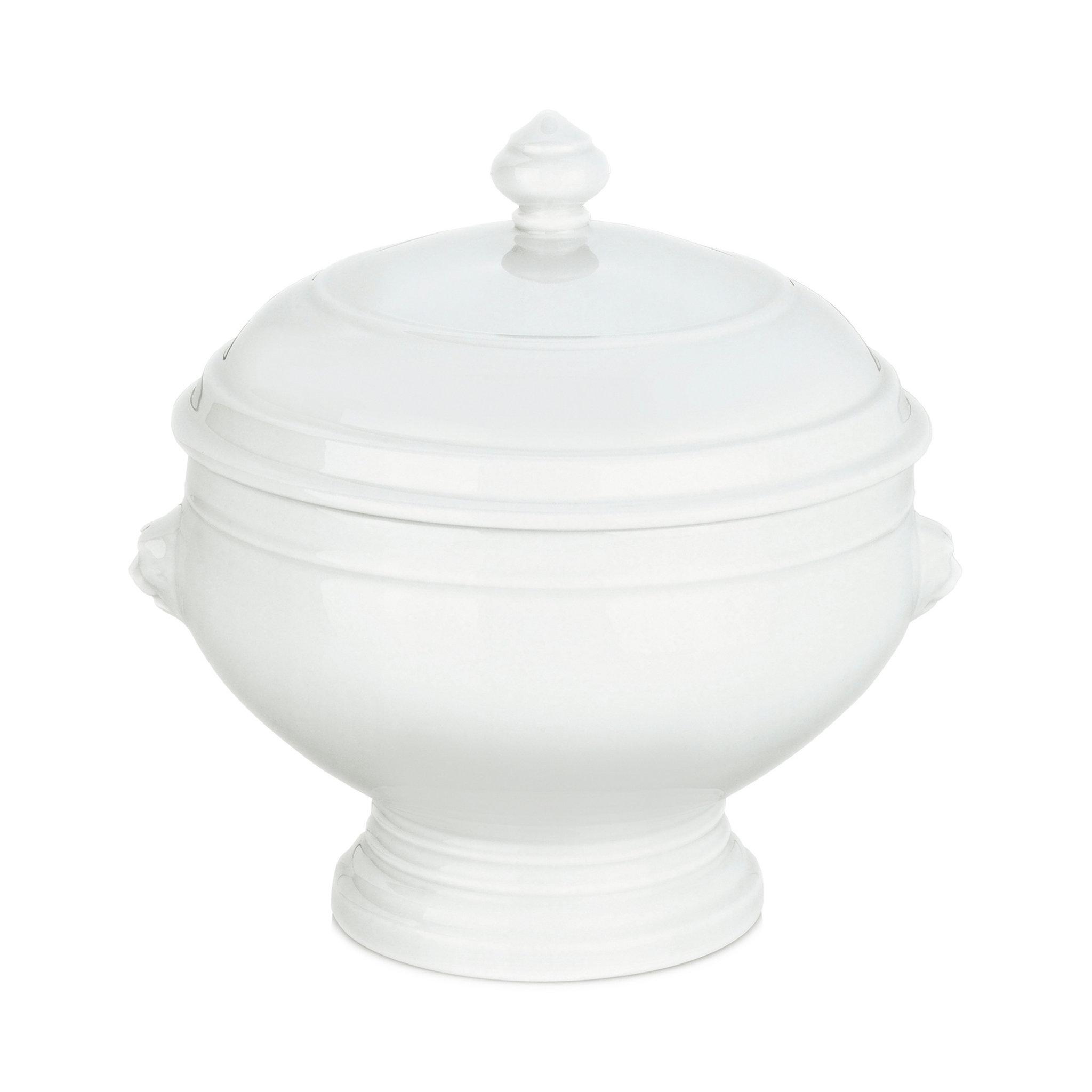Soppskål med lock nr.8 225 cm