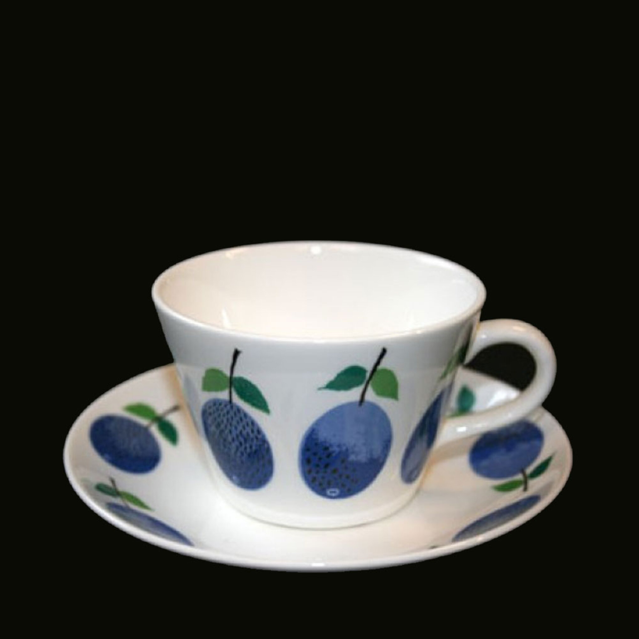Kaffegods Prunus