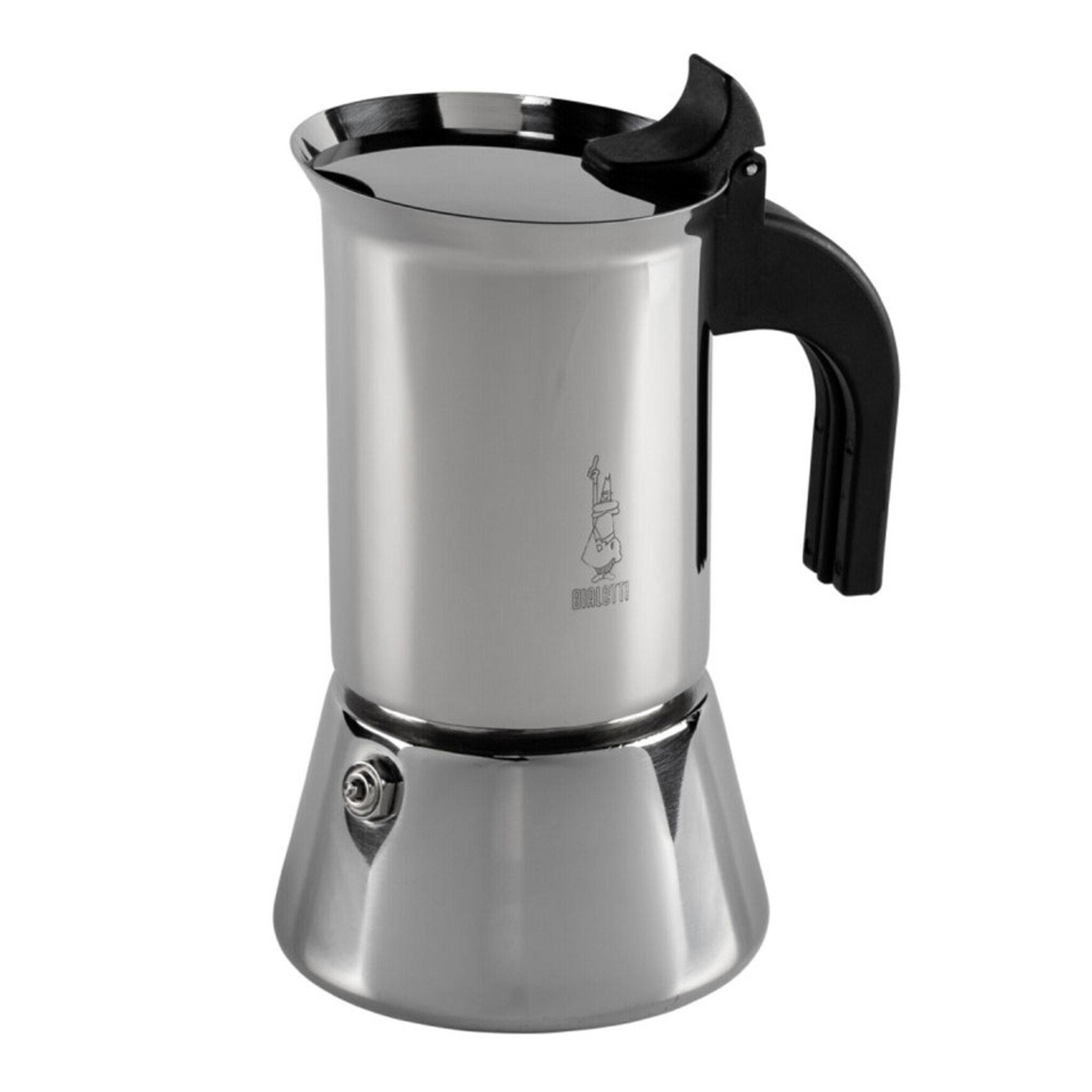 Kaffekokare Venus - 4 koppar, 230ML