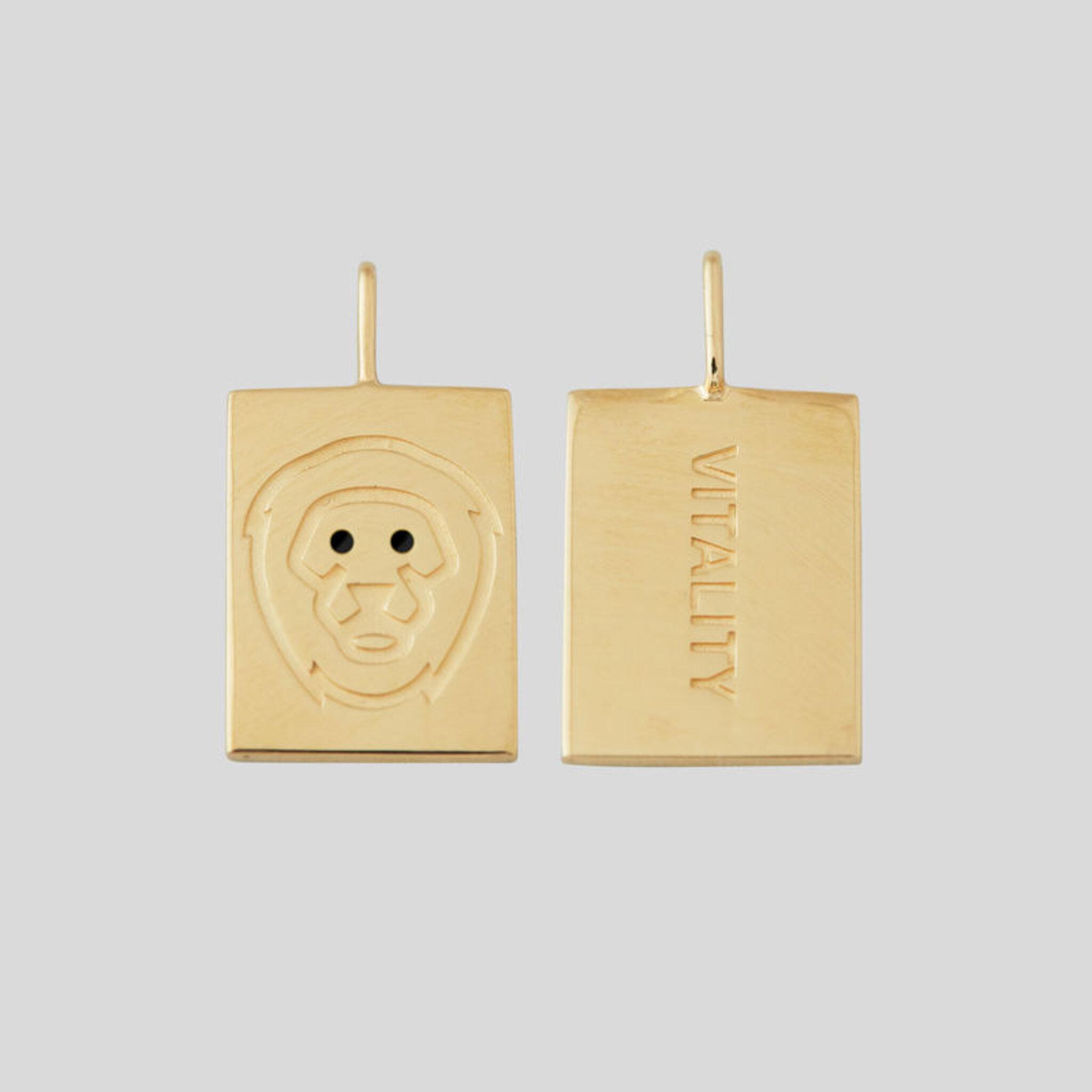 Charm Zodiac by Design Letters