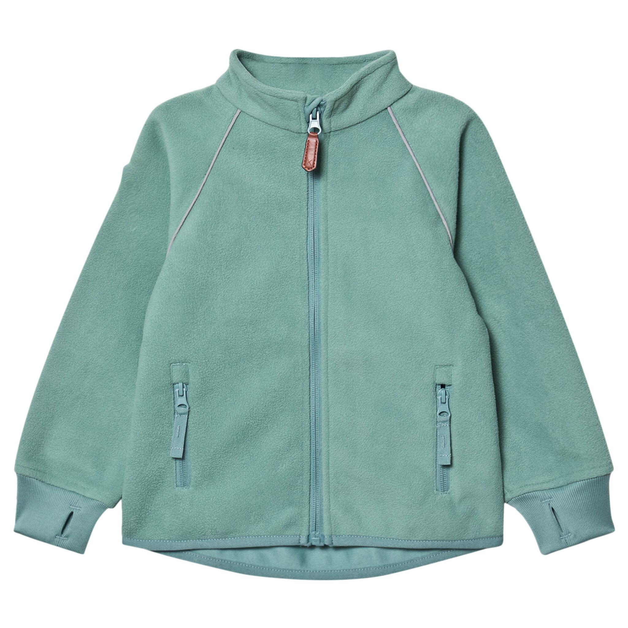 Livingo Recycled Wind Fleece Jacket